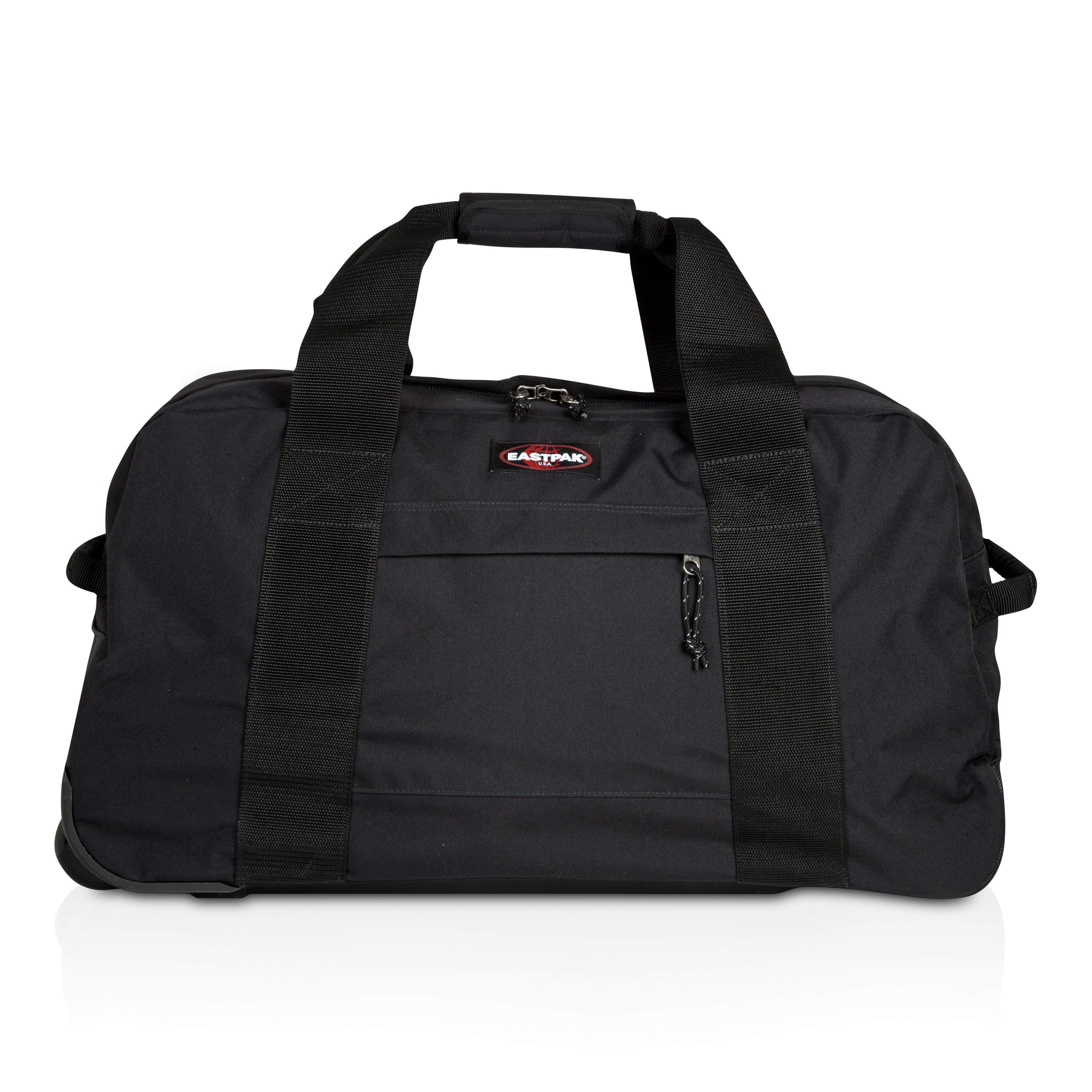 Eastpak Container 65 Wheeled Holdall - Black