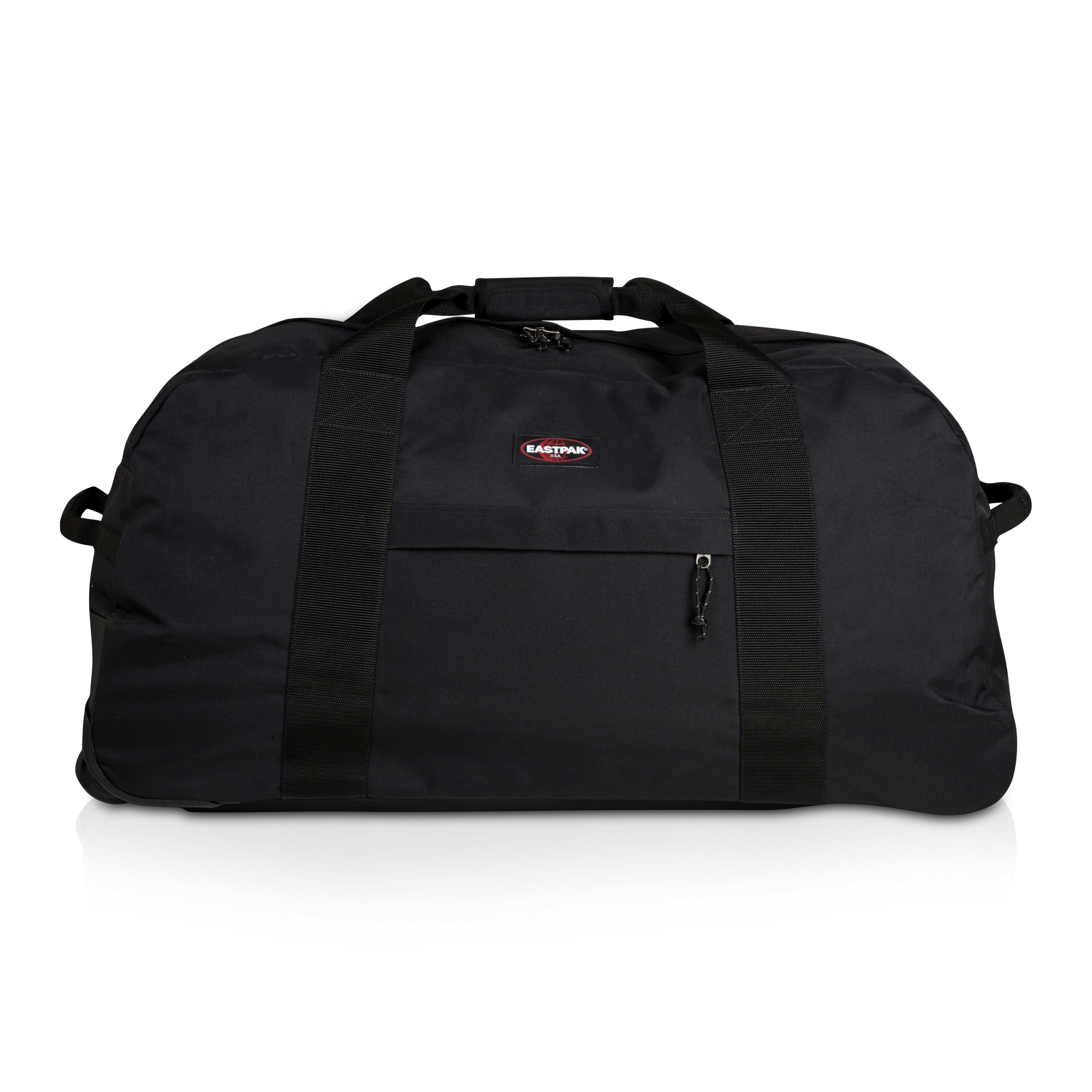 Eastpak Container 85 Wheeled Holdall - Black