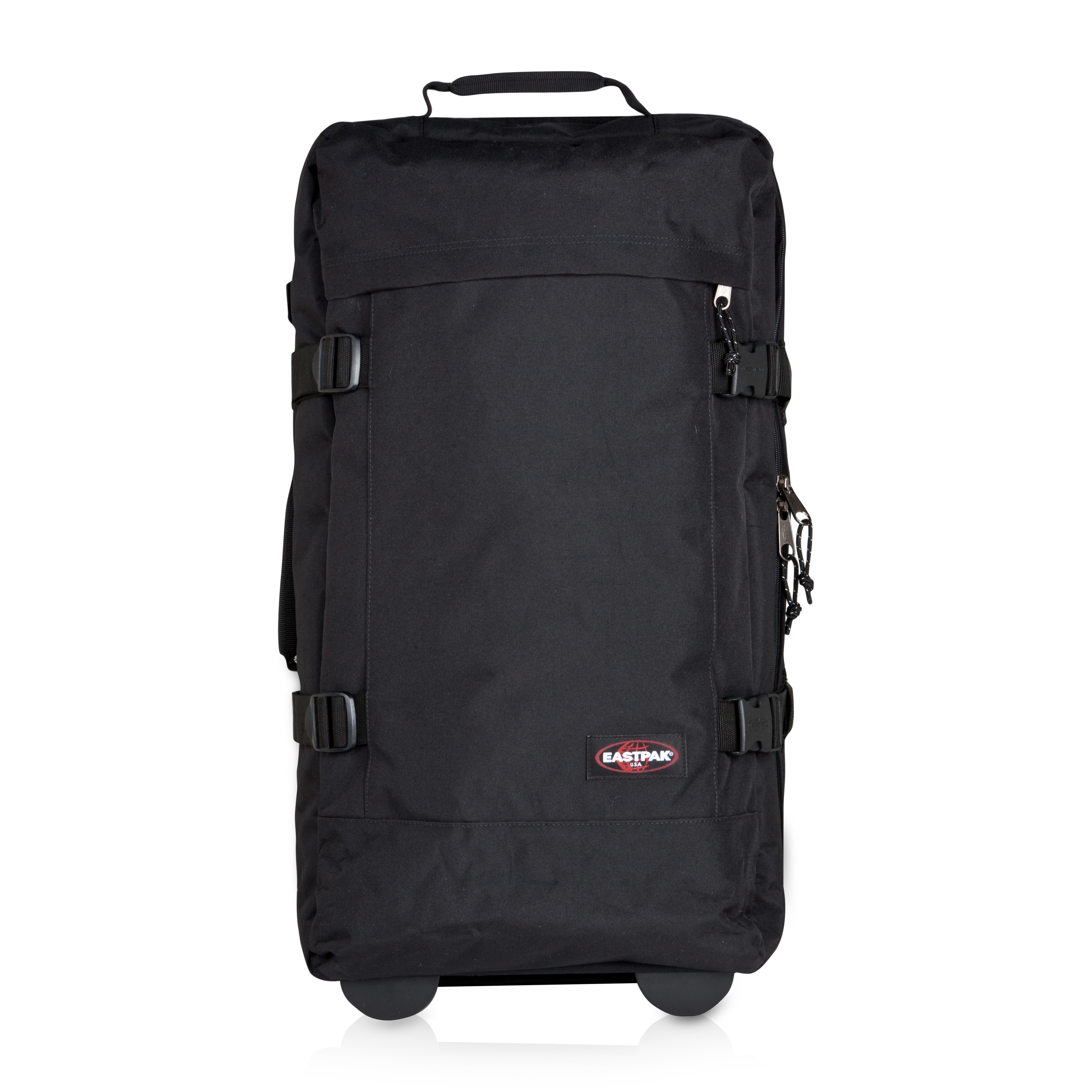 Eastpak Transfer M Wheeled Bag - Black
