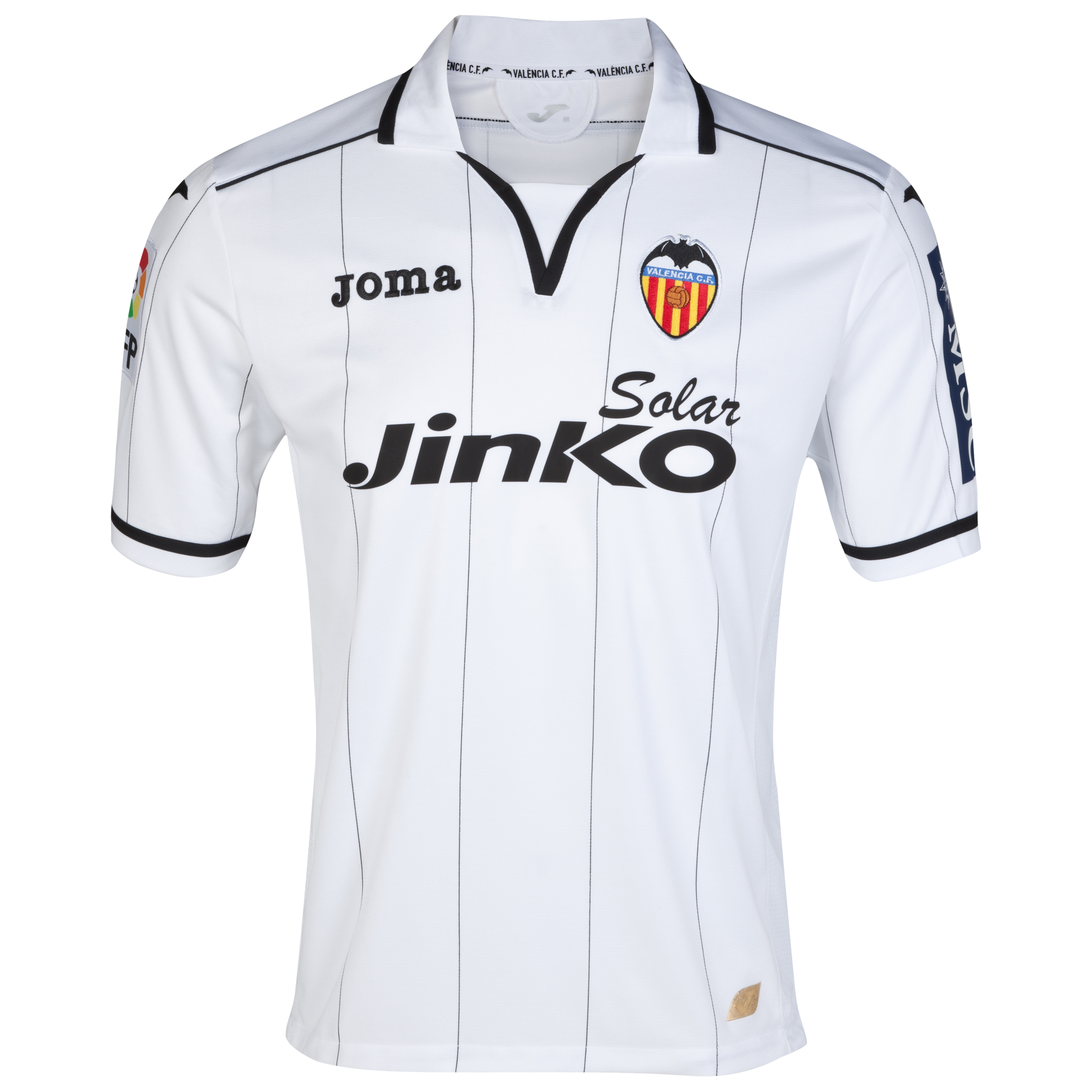Valencia Home Shirt
