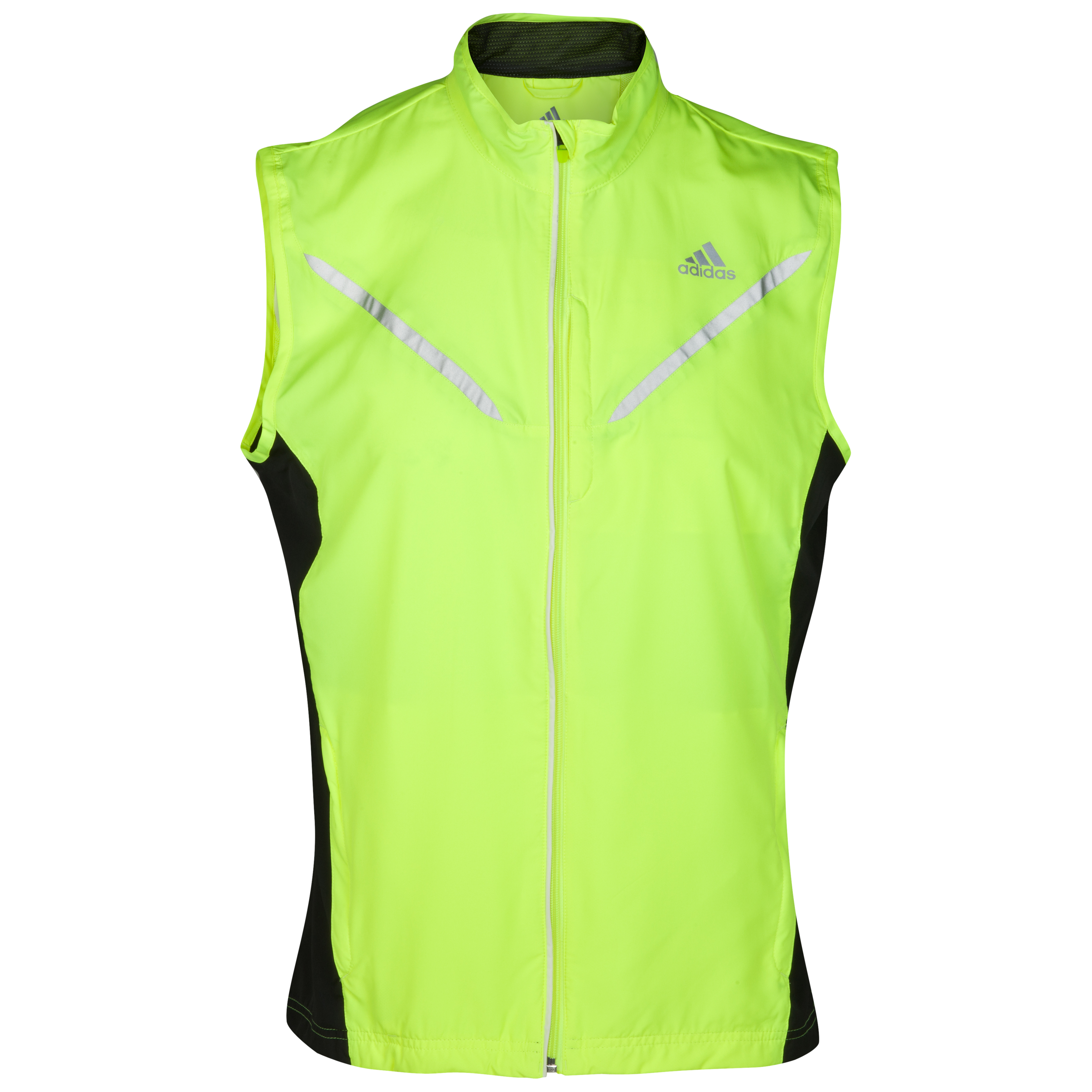 Adidas Sequentials adiViz Vest - Electricity/Black