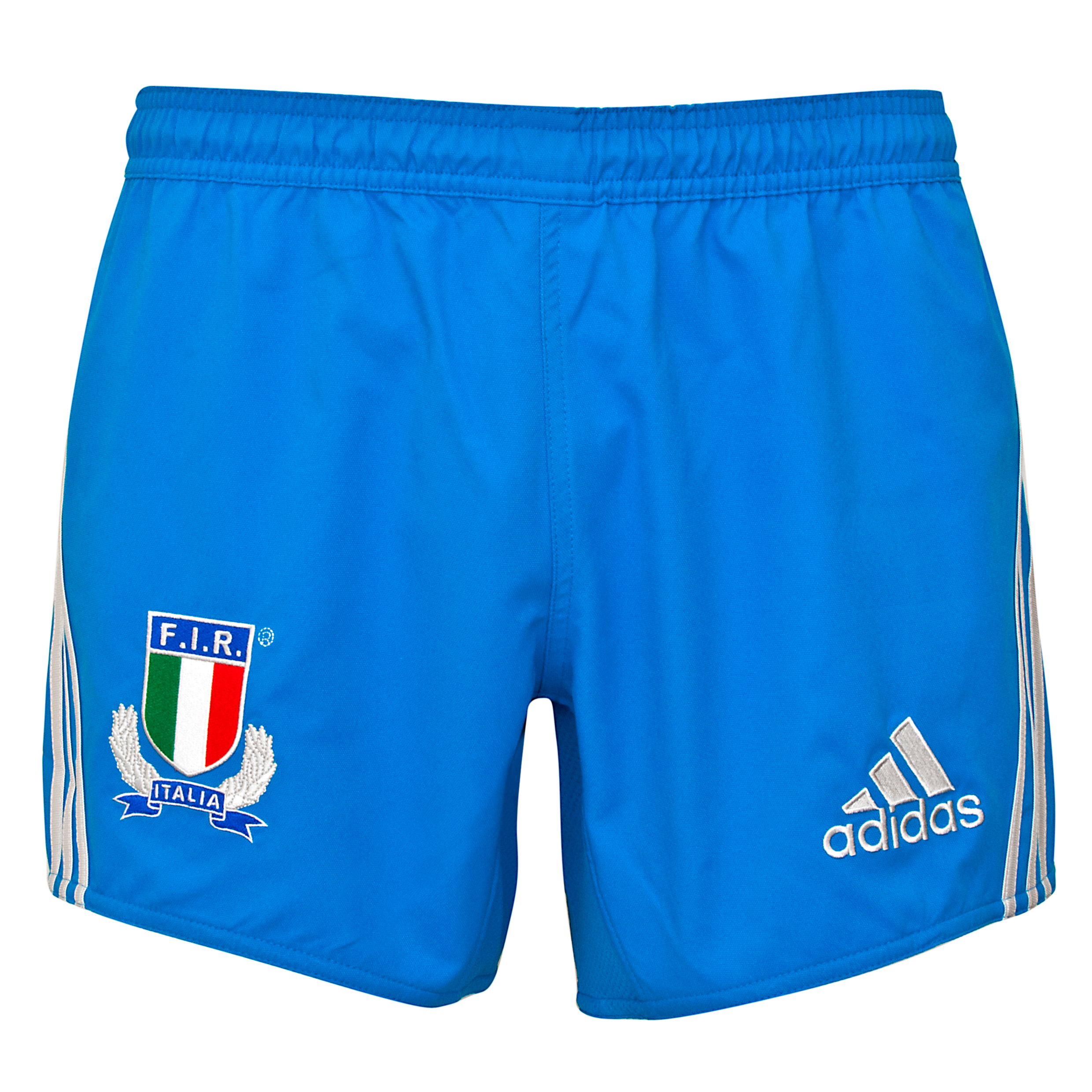 Italy Rugby Home Short 2012/14