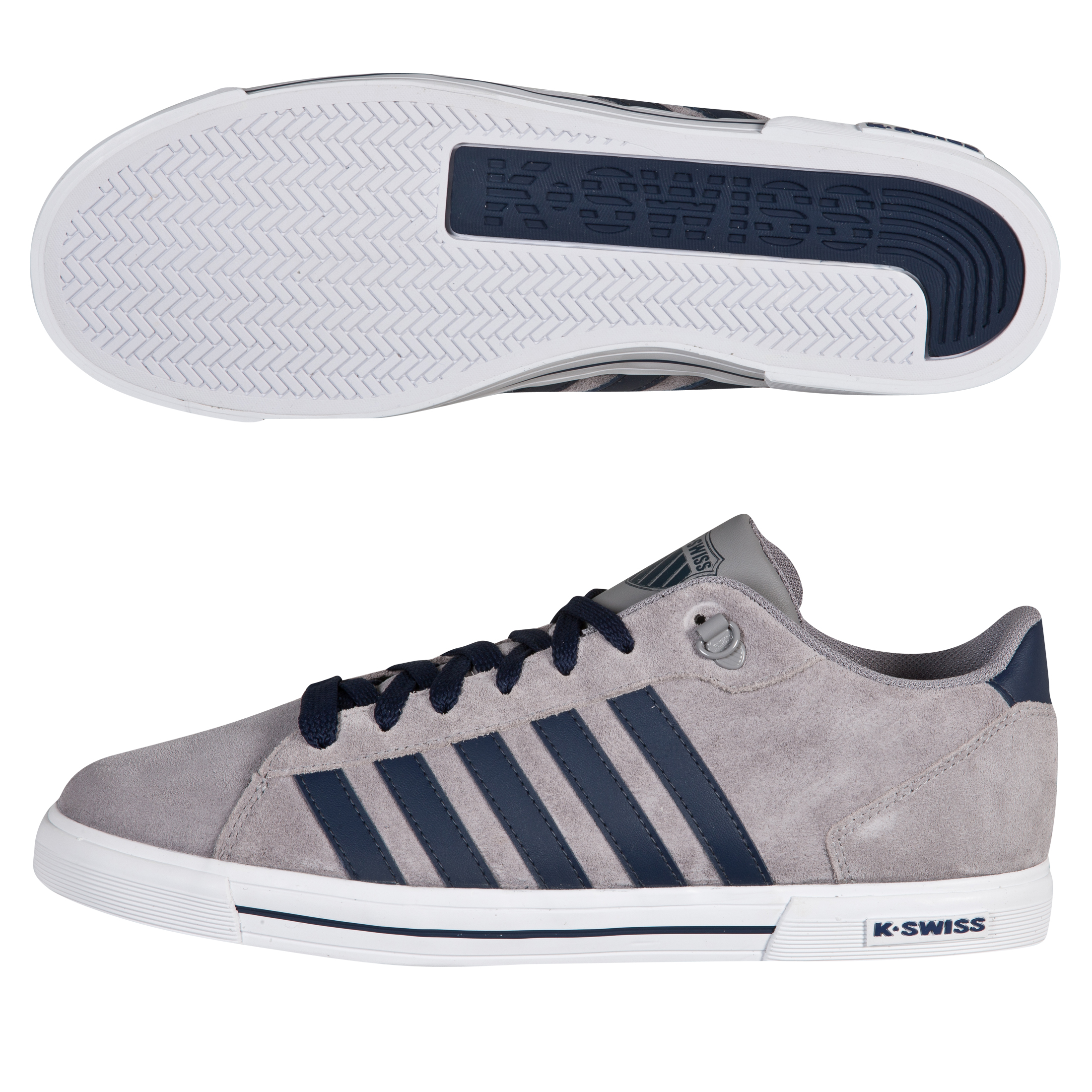 K Swiss K-Swiss Altadena SP VNZ Trainers - Stingray/Navy