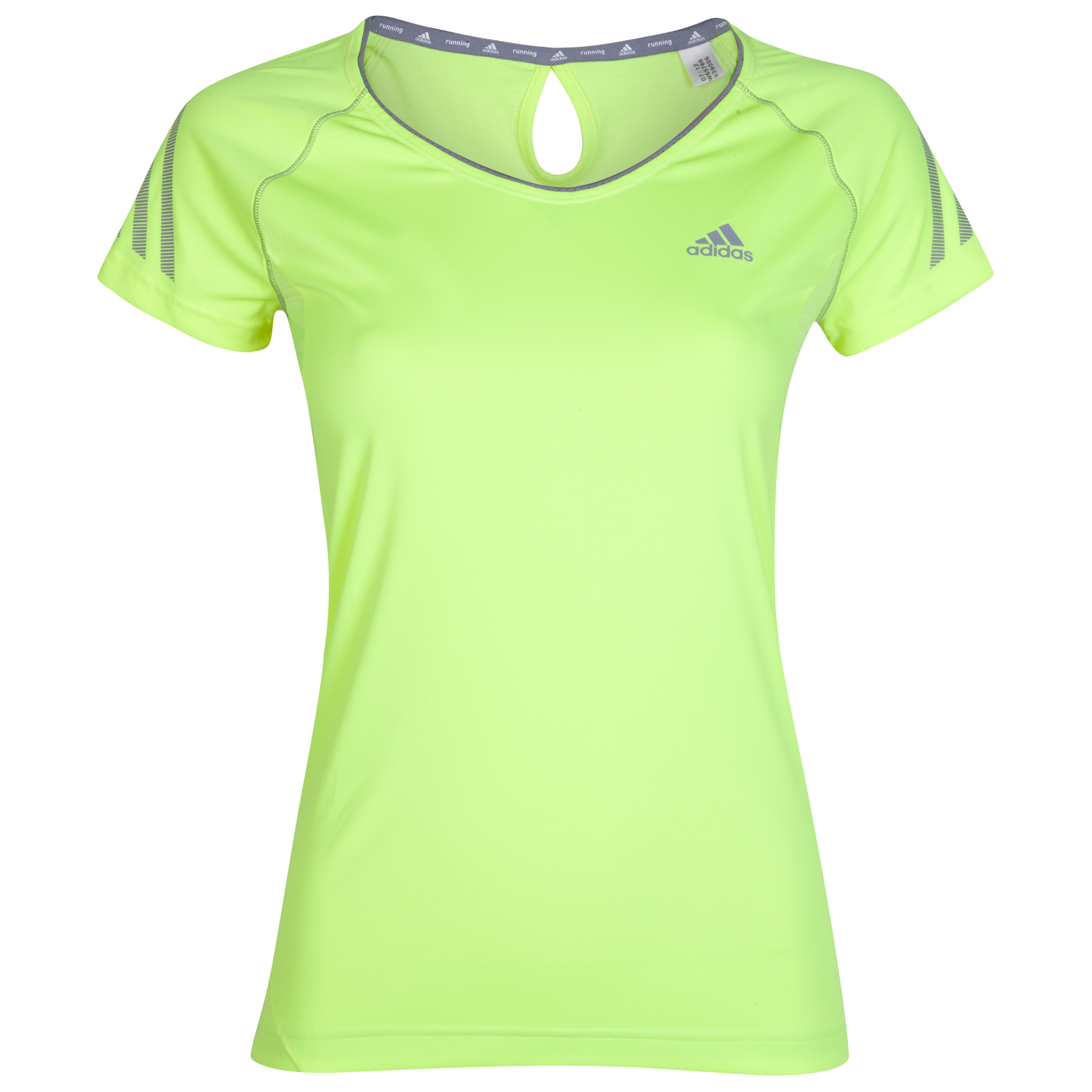Adidas Supernova Short Sleeve T-Shirt - Womens