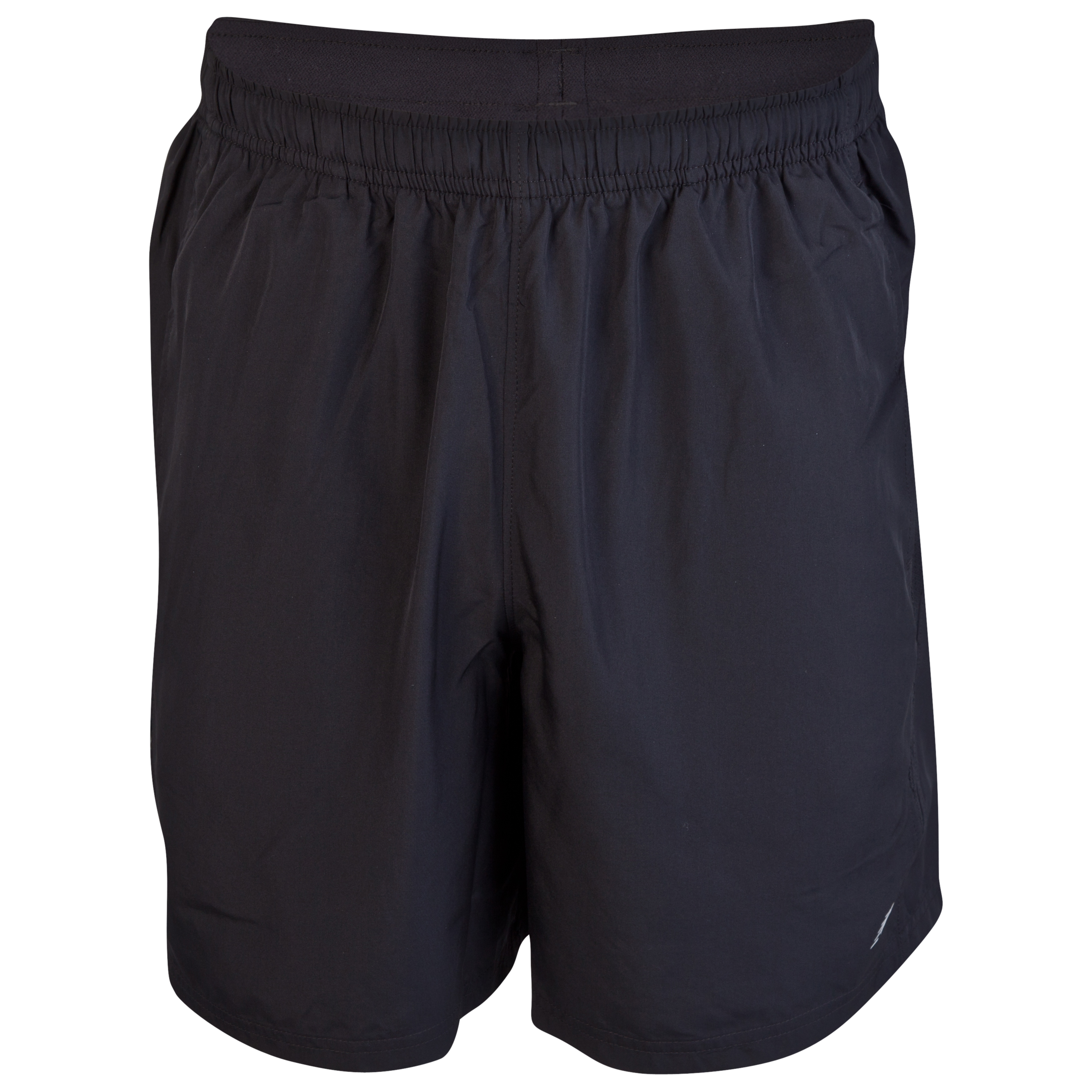 New Balance 7in Tempo Short - Black