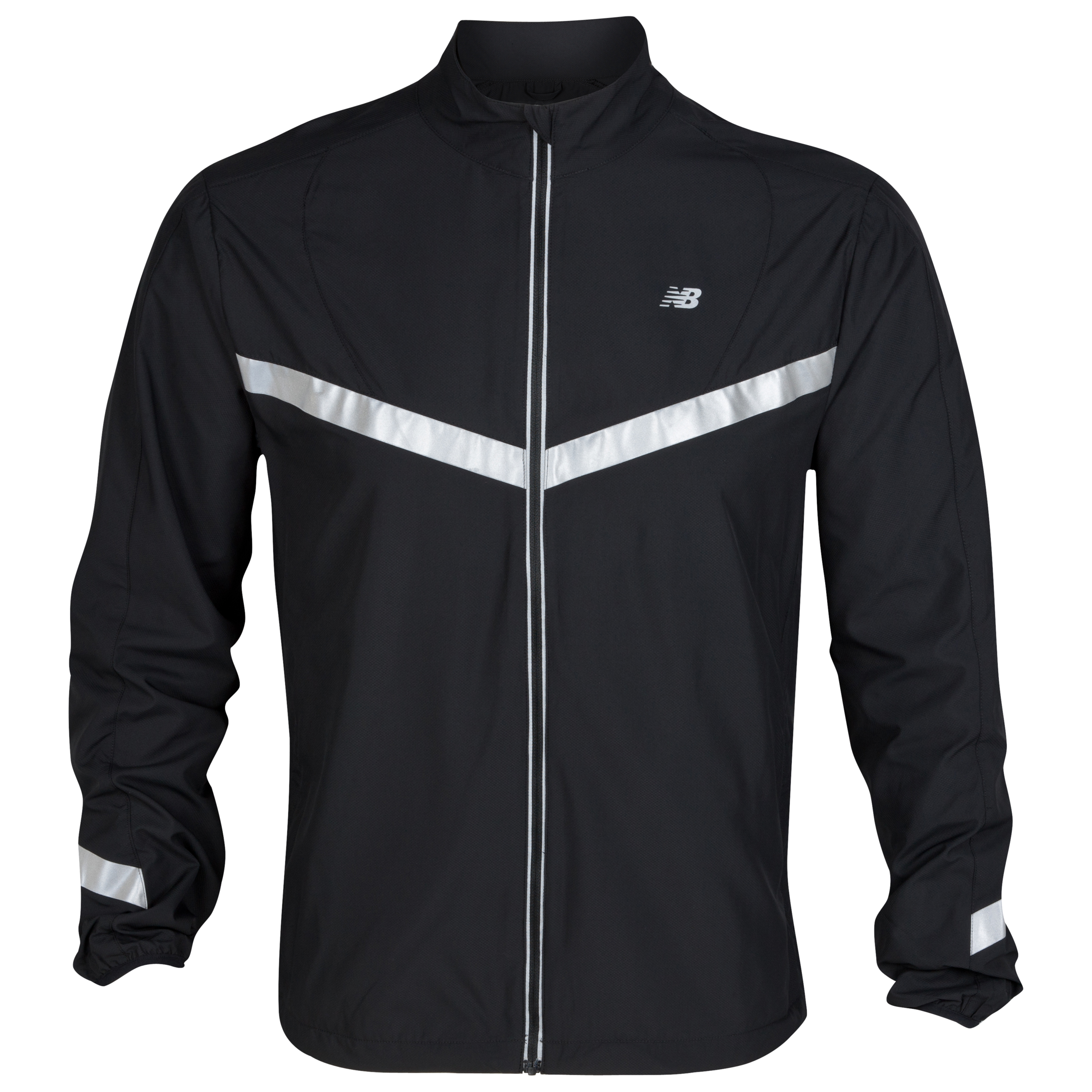New Balance 360 Jacket - Black