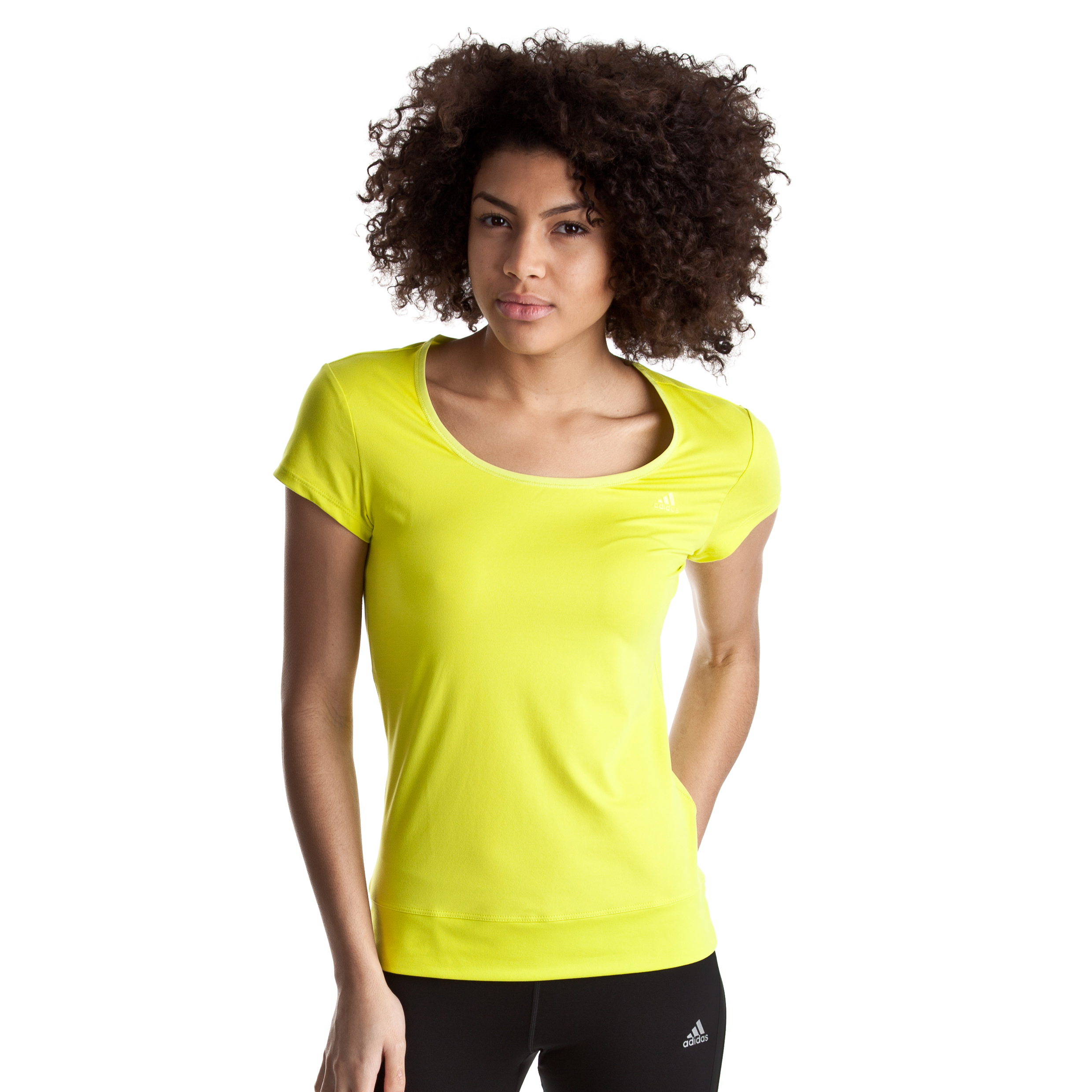 Adidas Multifunctional Essentials  T-Shirt - Womens