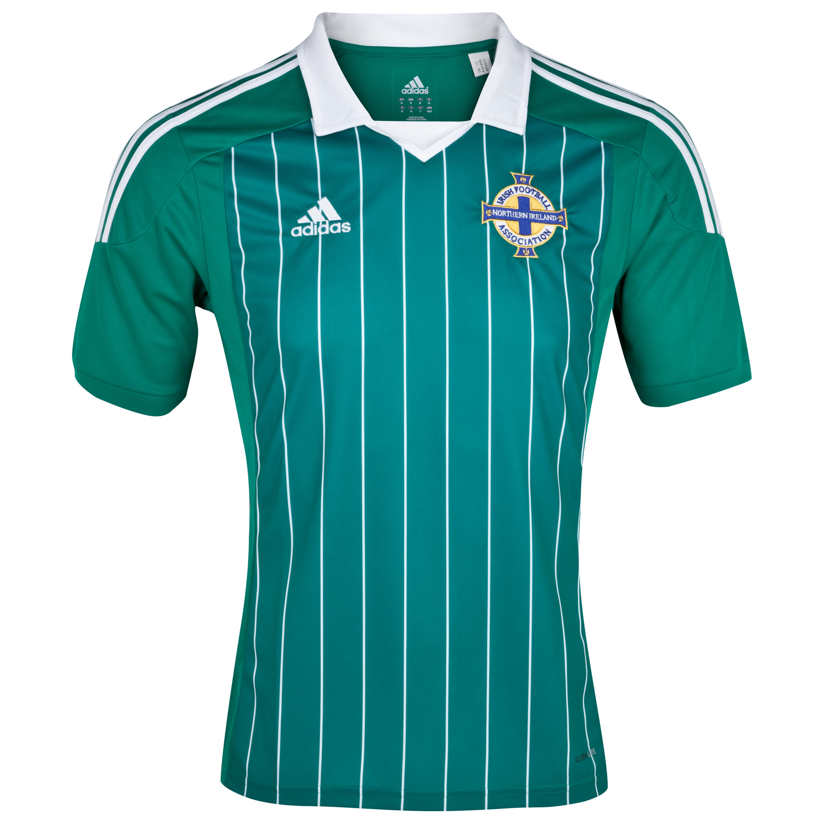 Northern Ireland Home Shirt 2012/13  - Kids