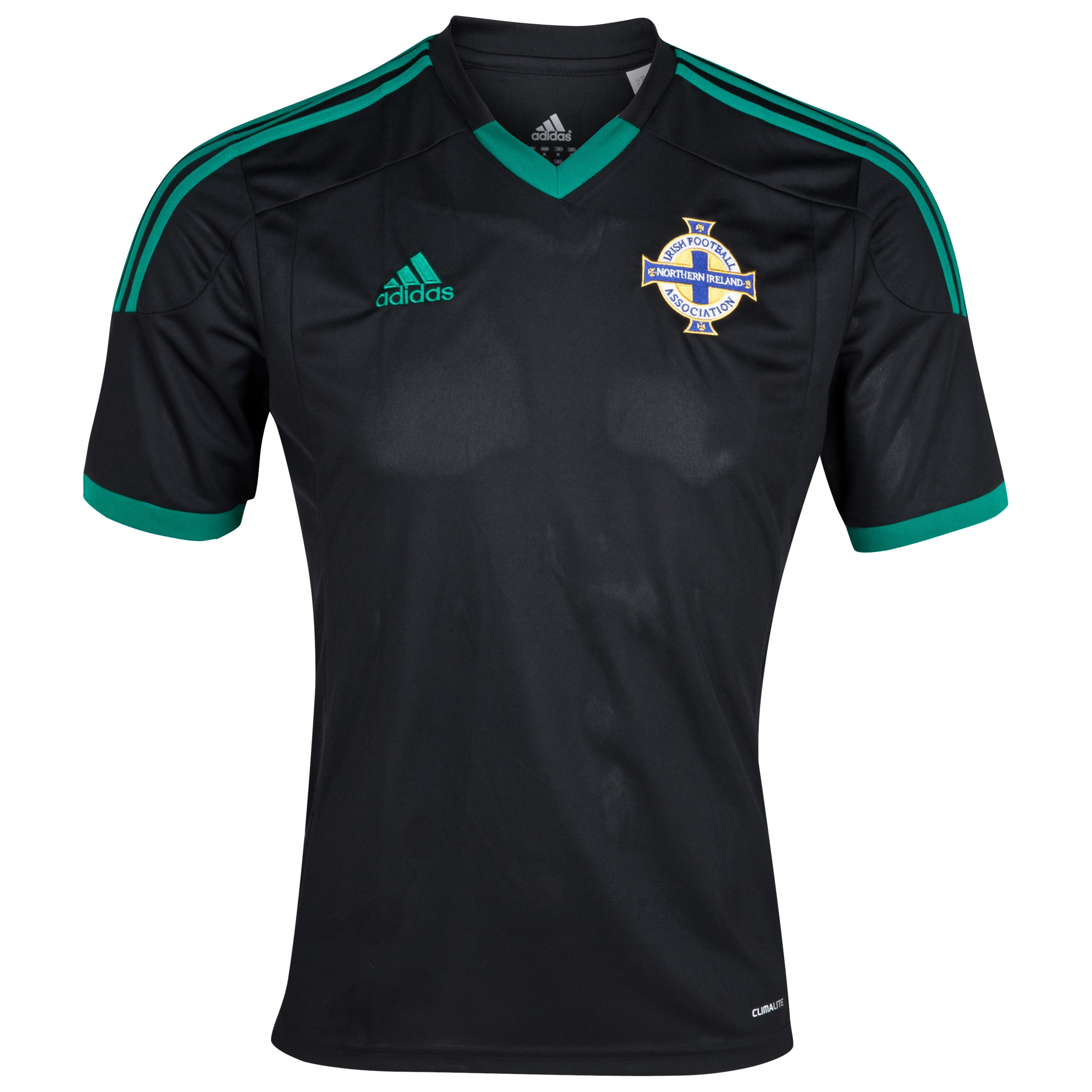 Northern Ireland Away Shirt 2012/13