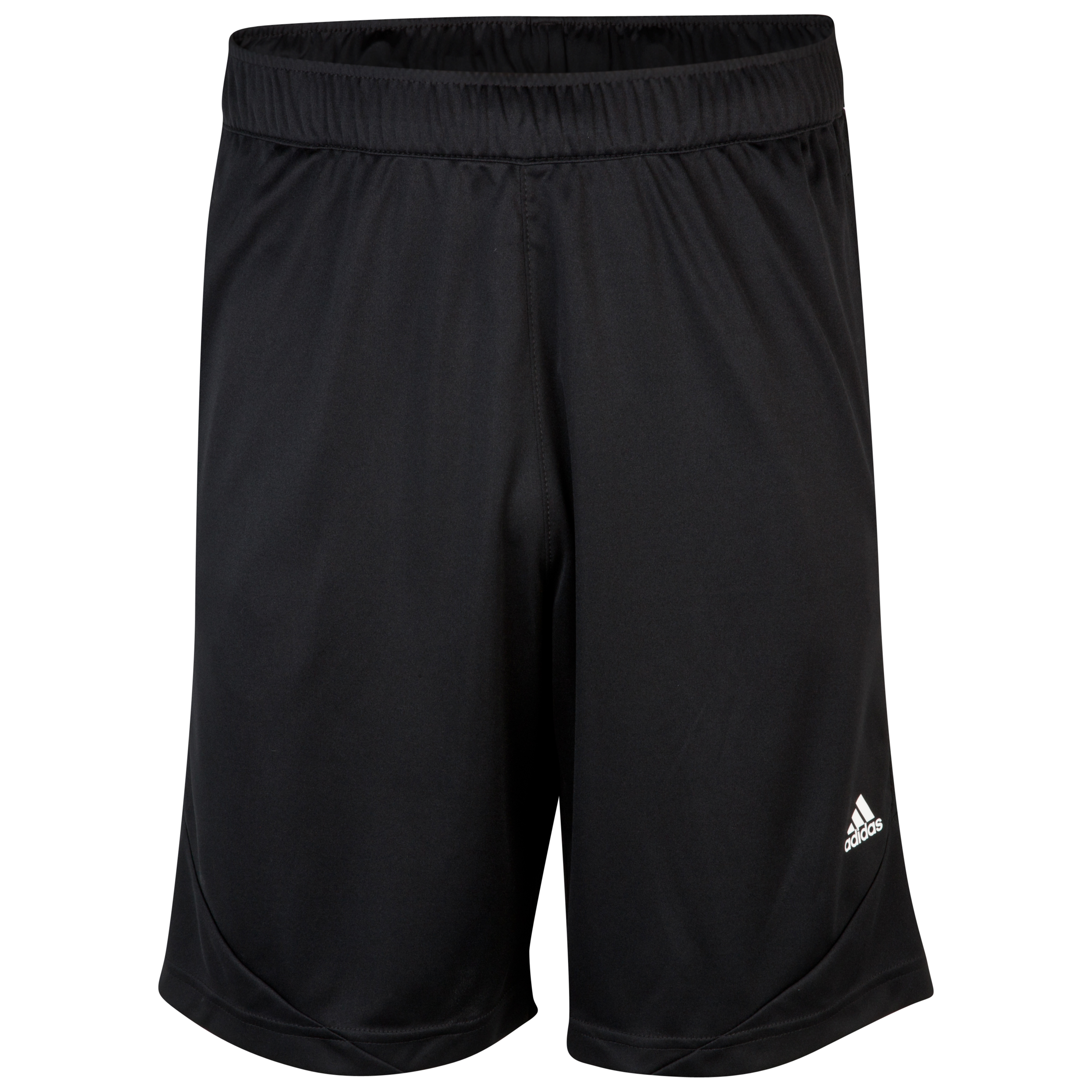 adidas Predator Training Short - Black/White
