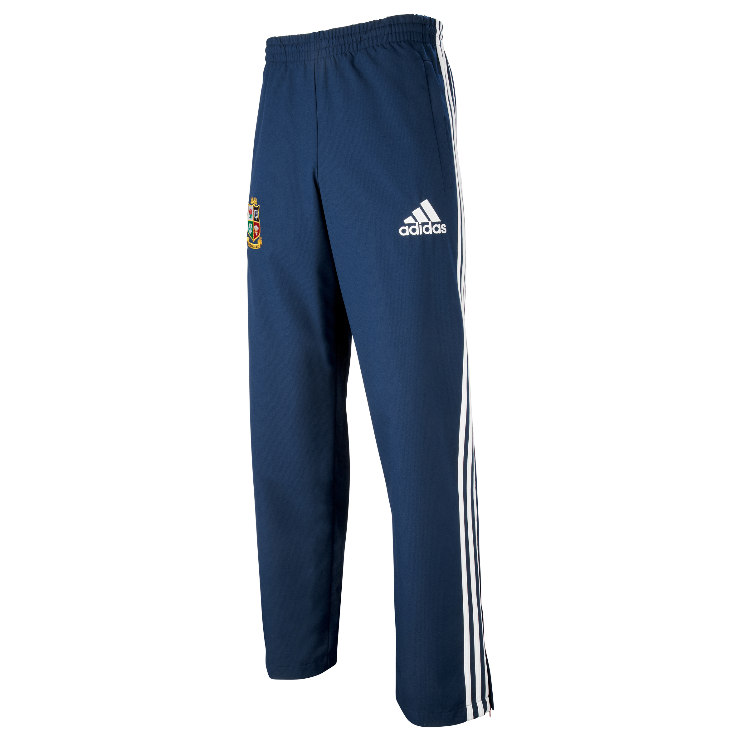 British & Irish Lions Presentation Pants - Collegiate Navy/White