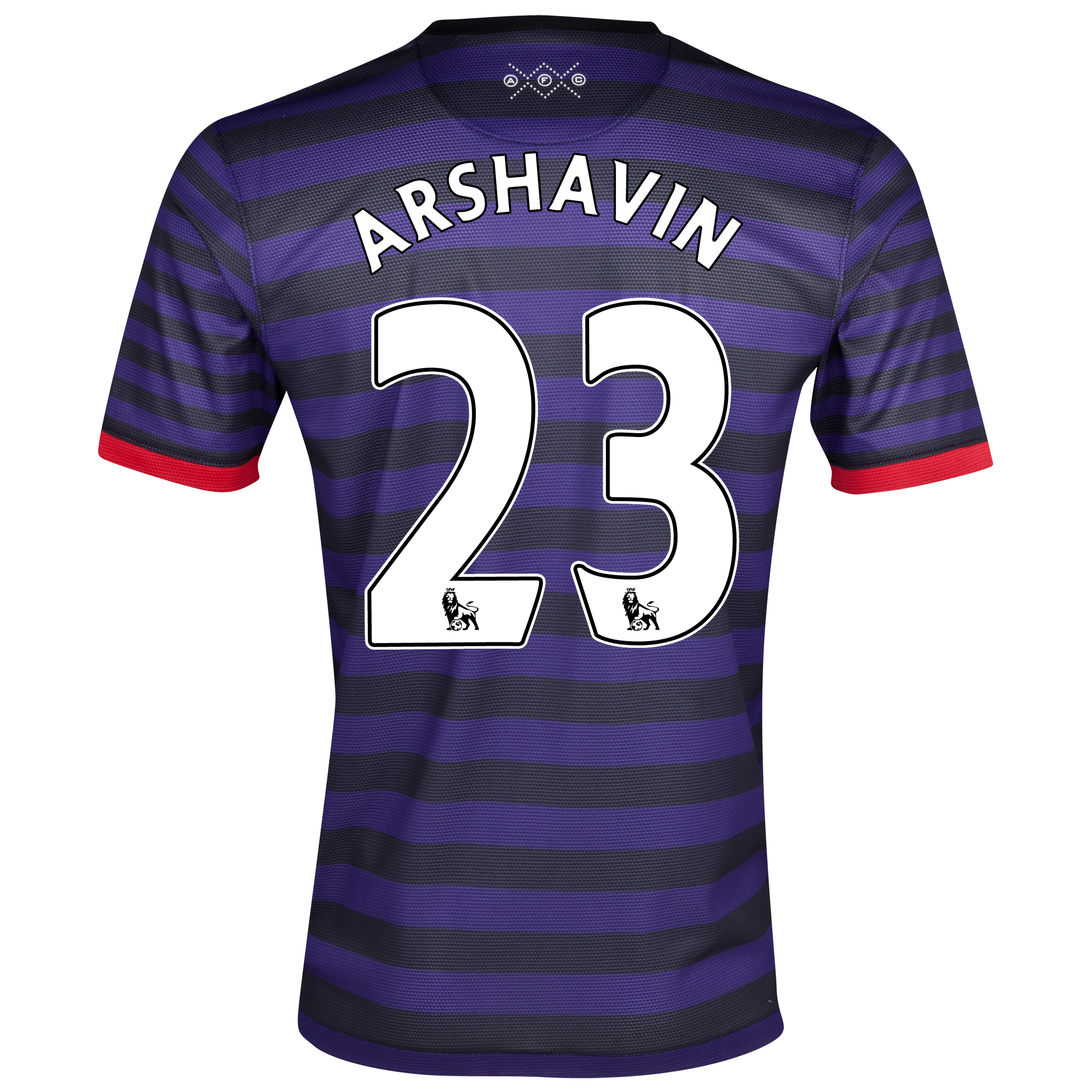 Arsenal Away Shirt 2012/13  - Kids with Arshavin 23 printing