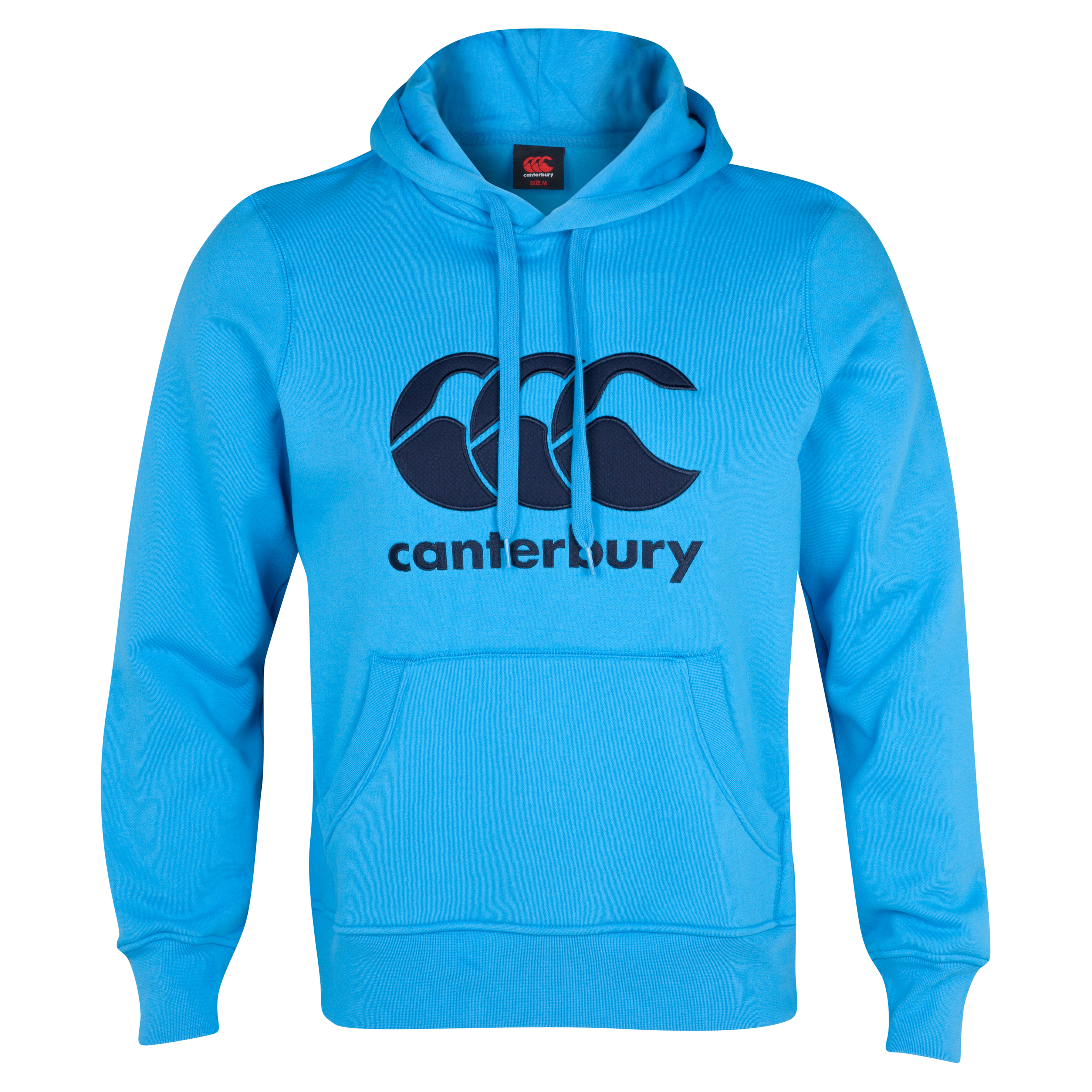 Canterbury Classic Hoody - Malibu Blue/Navy