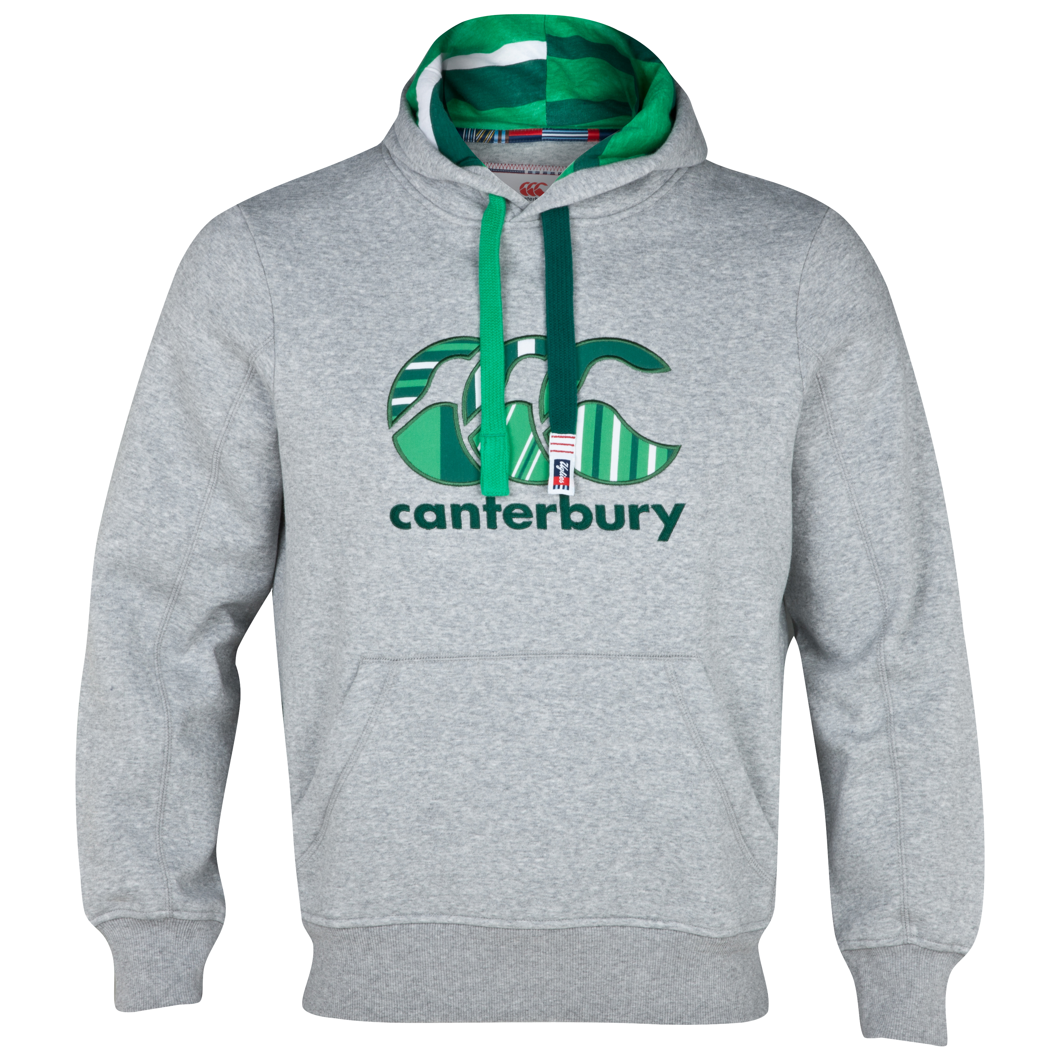 Canterbury Uglies OTH Hoody - Classic Marl