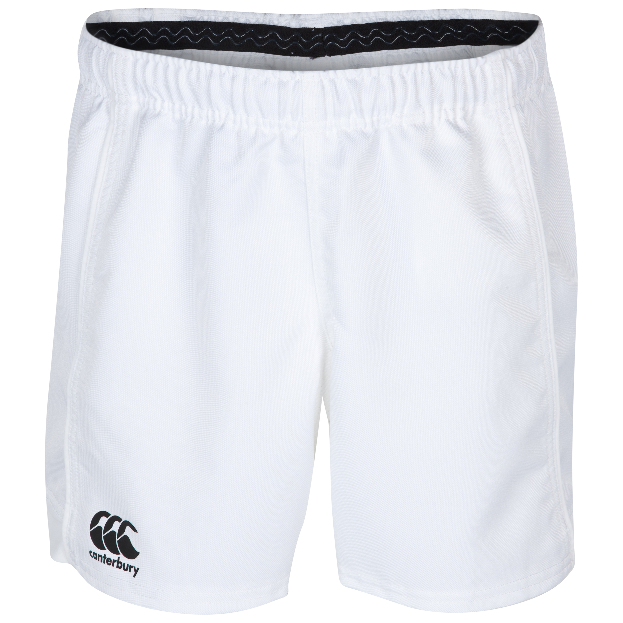 Canterbury Advantage Rugby Short - White