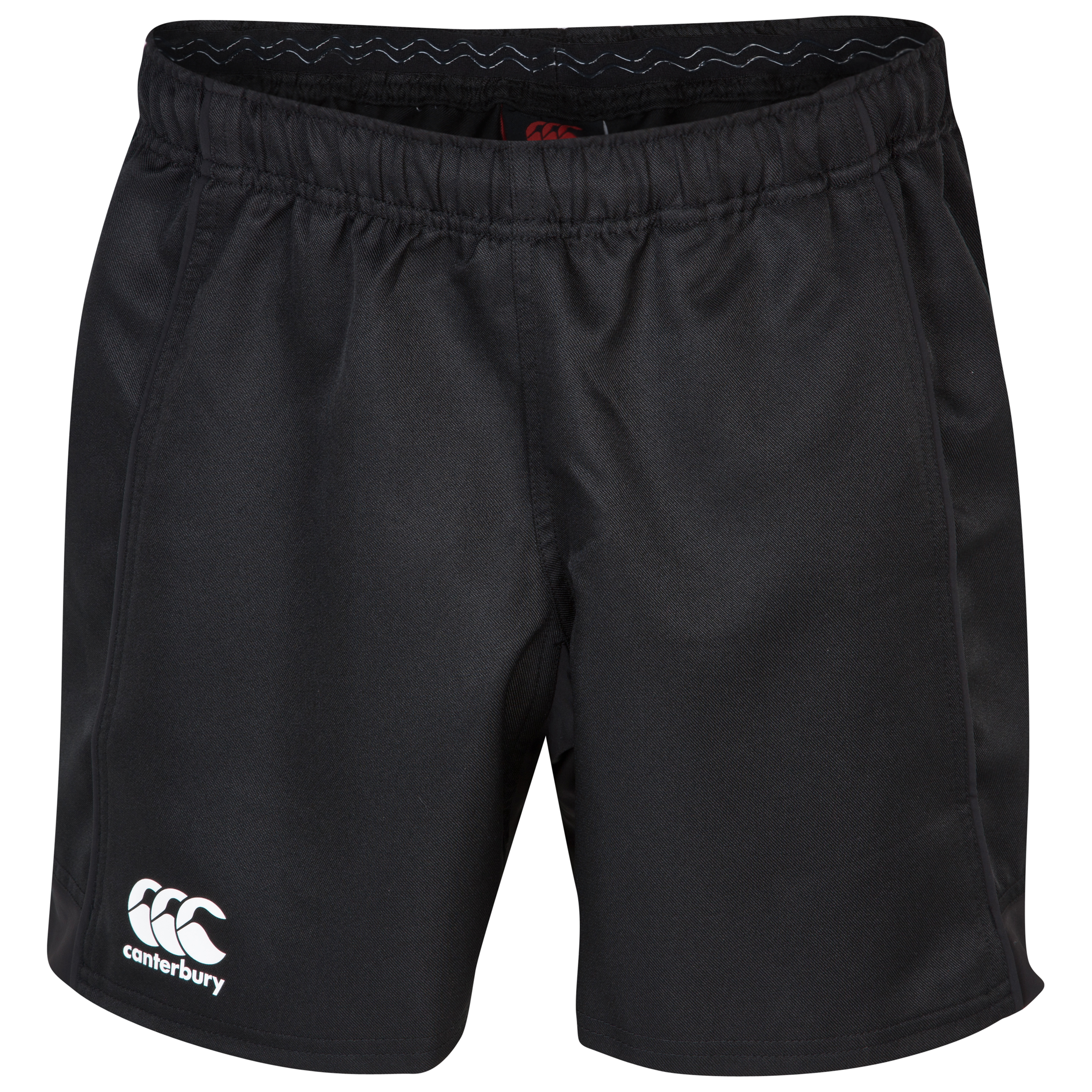 Canterbury Advantage Rugby Short - Black