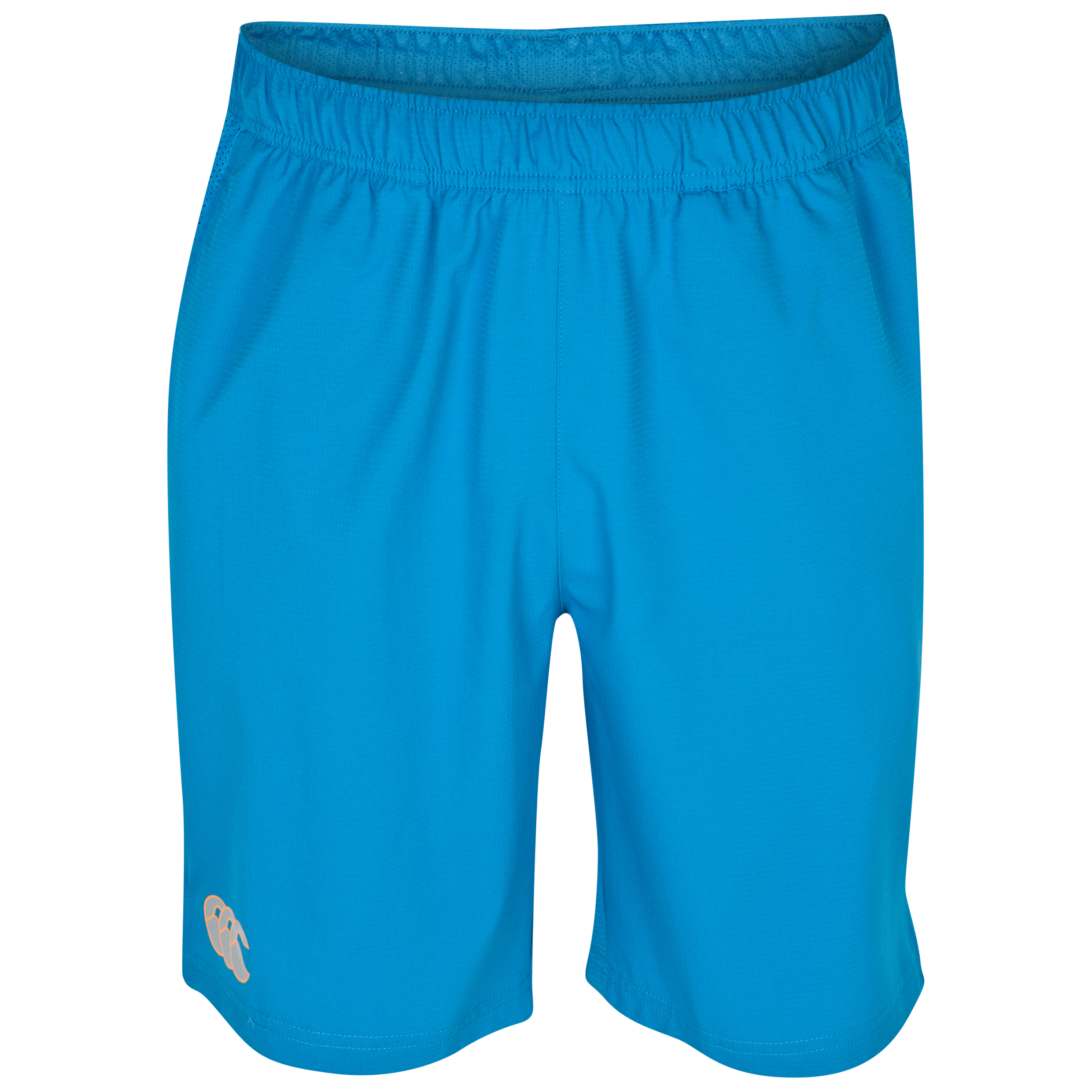 Canterbury Mercury TCR Training Short - Methyl Blue