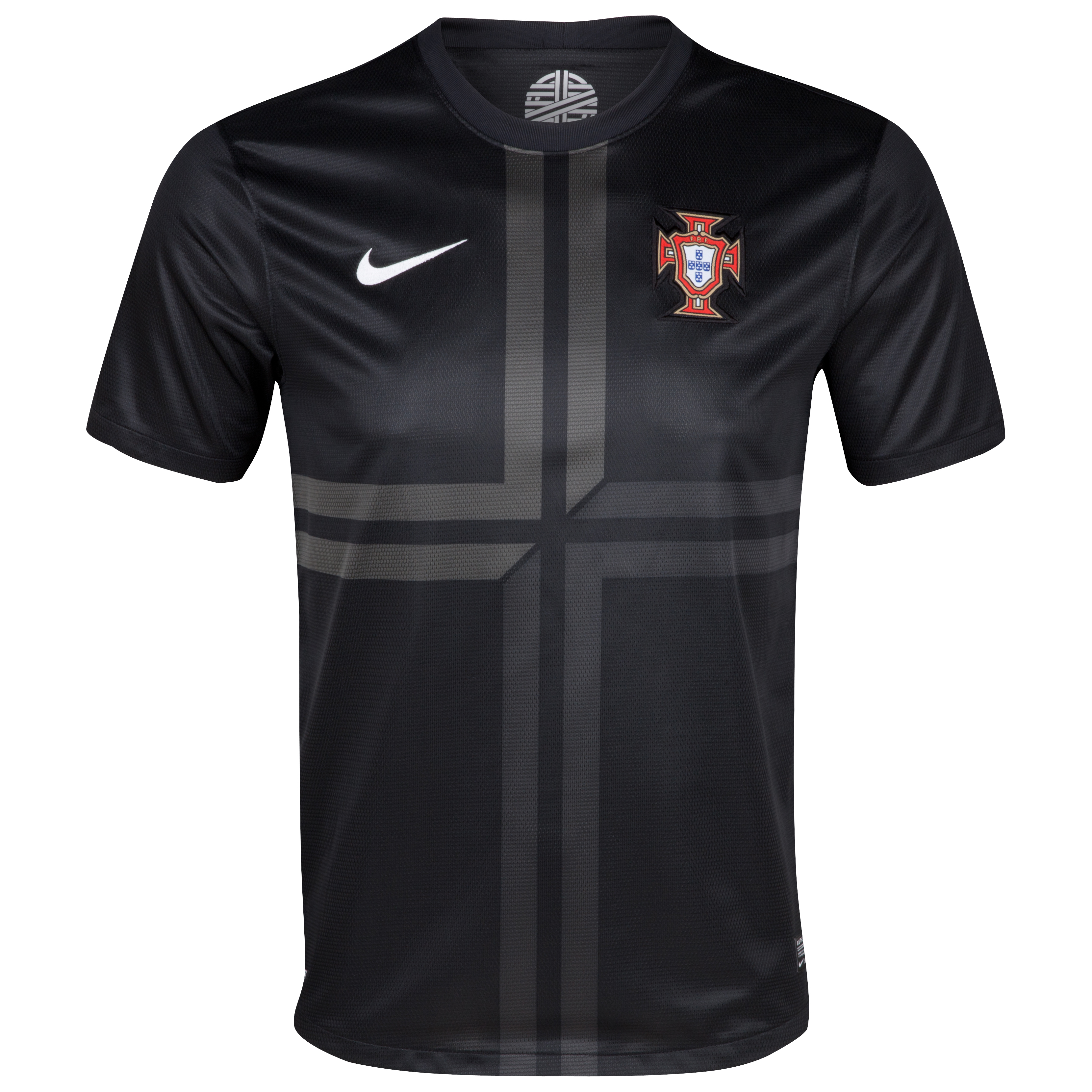 Portugal Away Shirt 2013/14 - Youths with Nani 17 printing