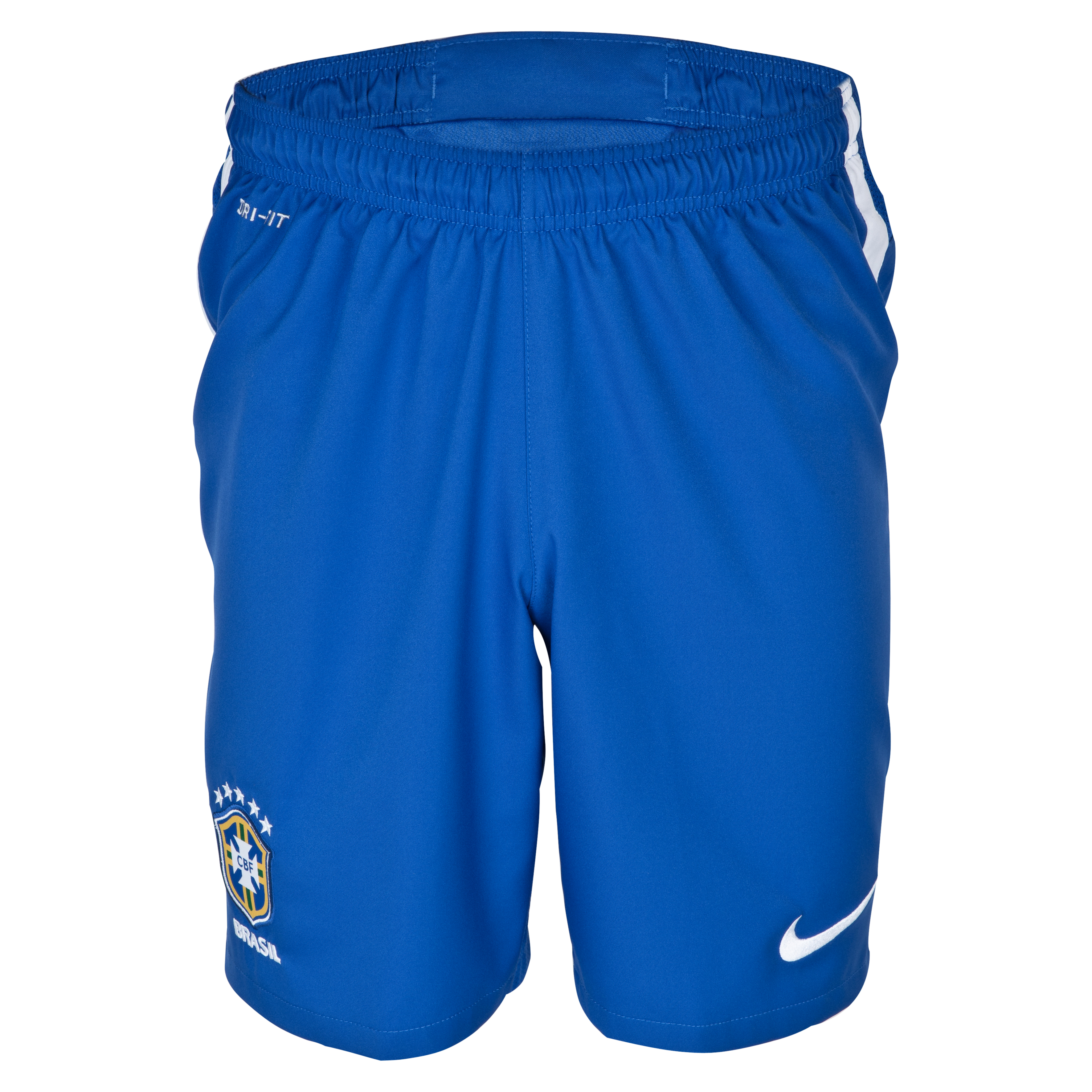 Brazil Home Short 2013/14 - Youths