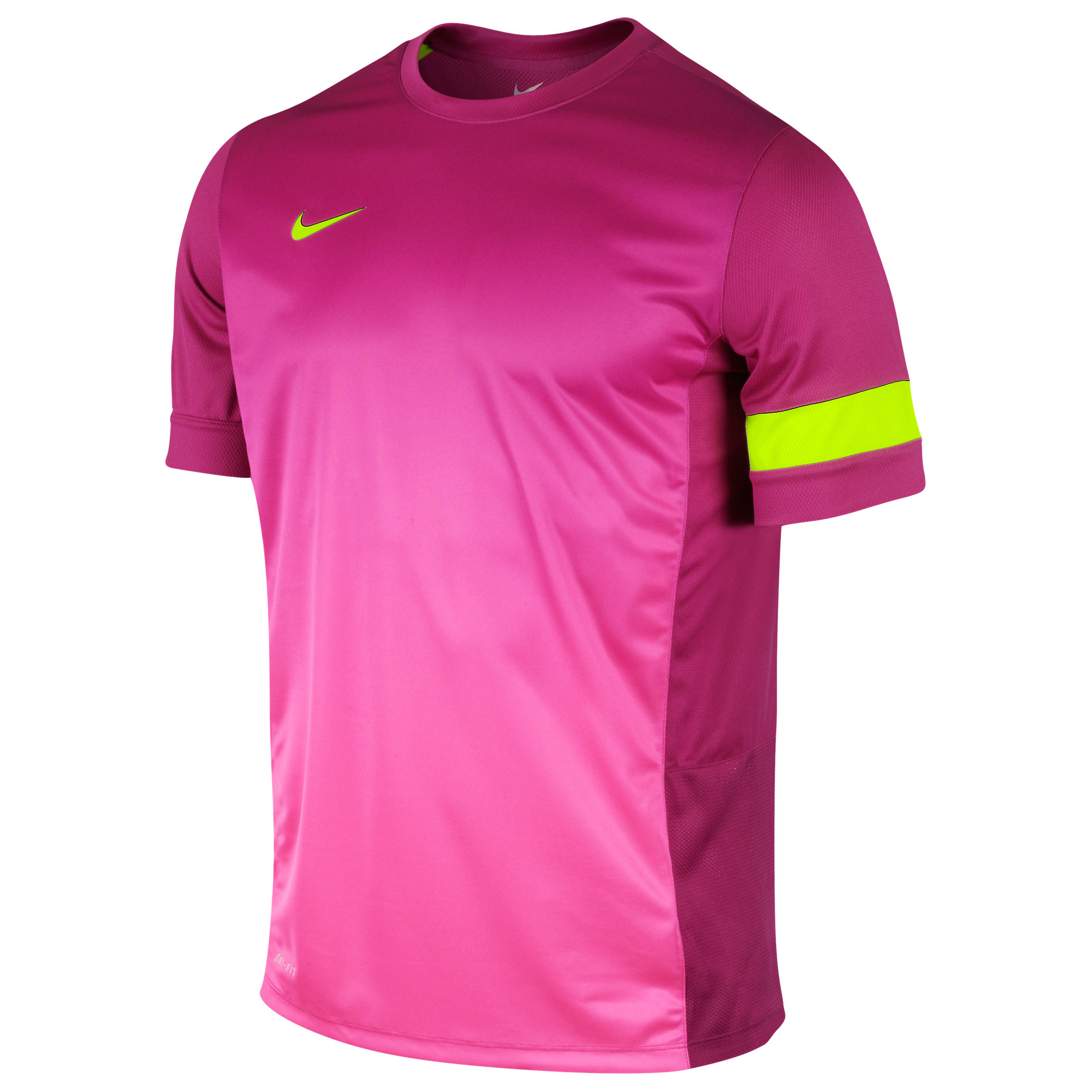 Nike Mercurial Training Top - Sport Fuchsia/Volt/Volt