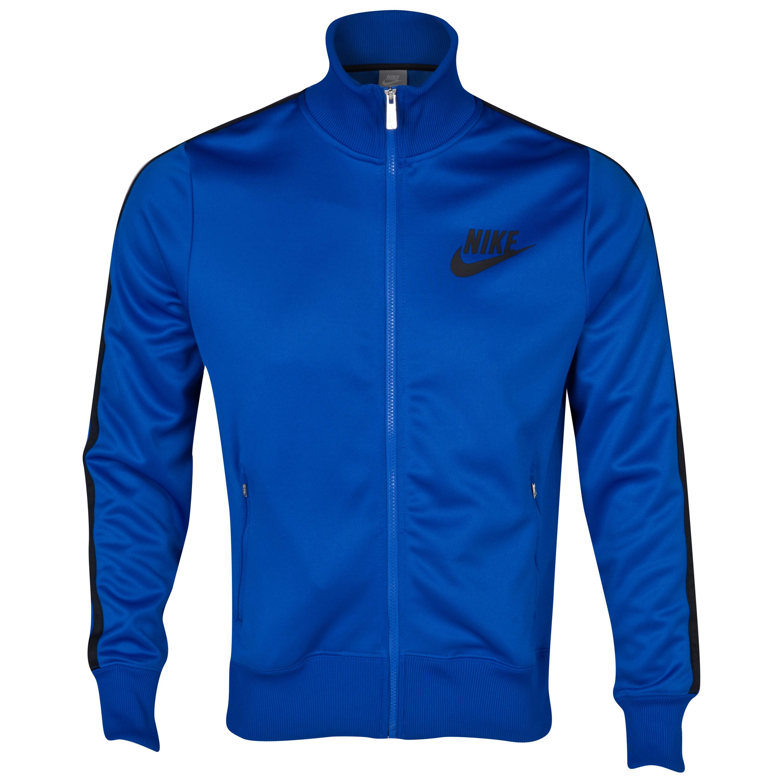 Nike Limitless Track Jacket - Game Royal Blue