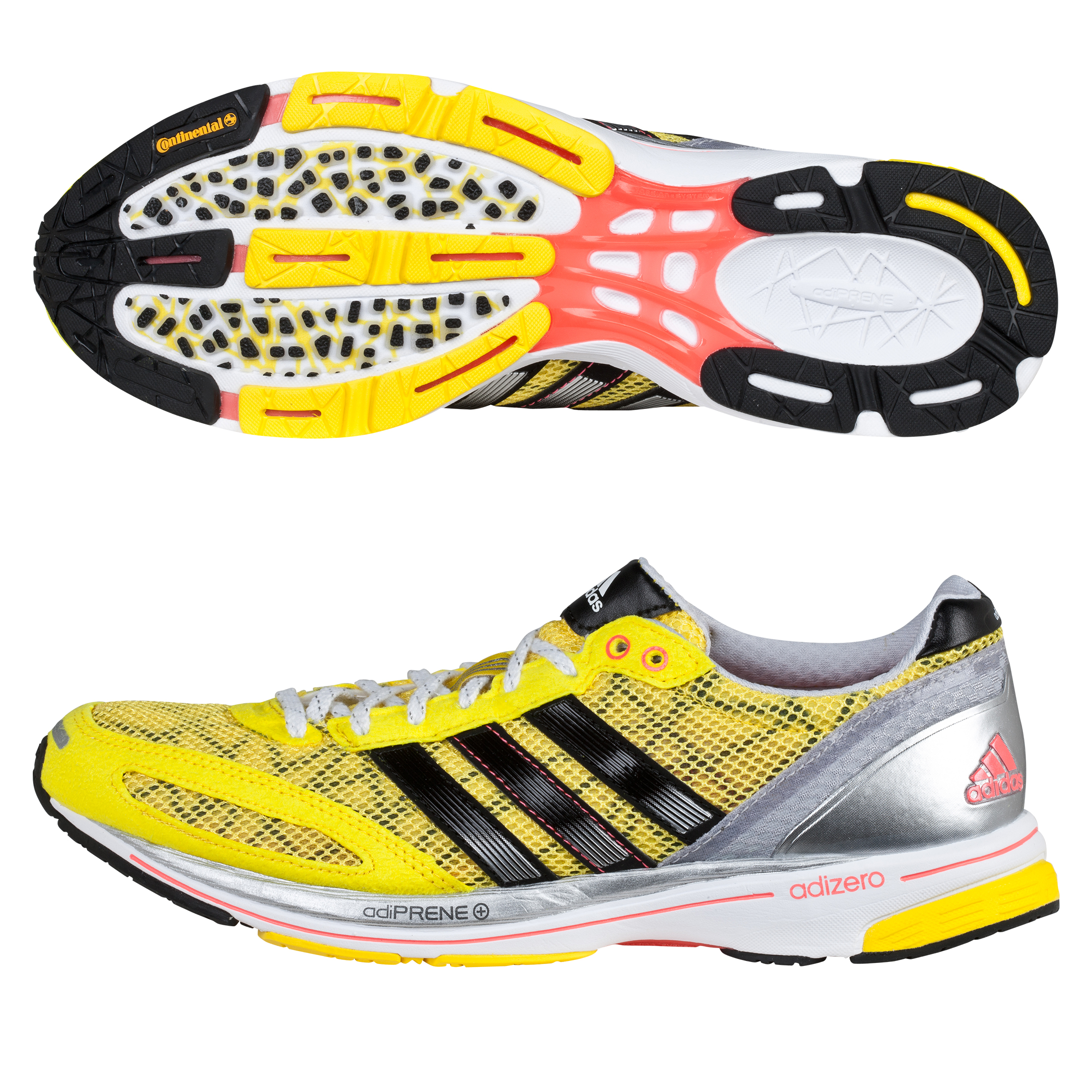 Adidas Adizero Adios 2 Trainer - Womens