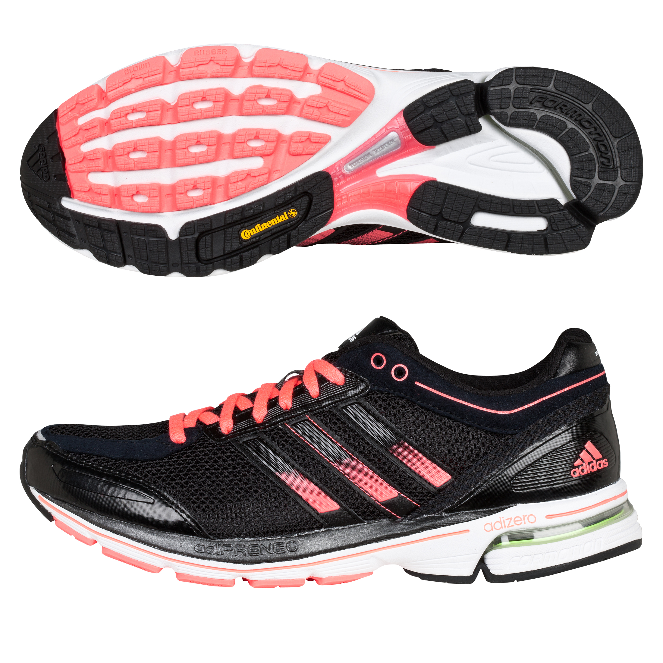 Adidas Adizero Boston 3 Trainer - Womens
