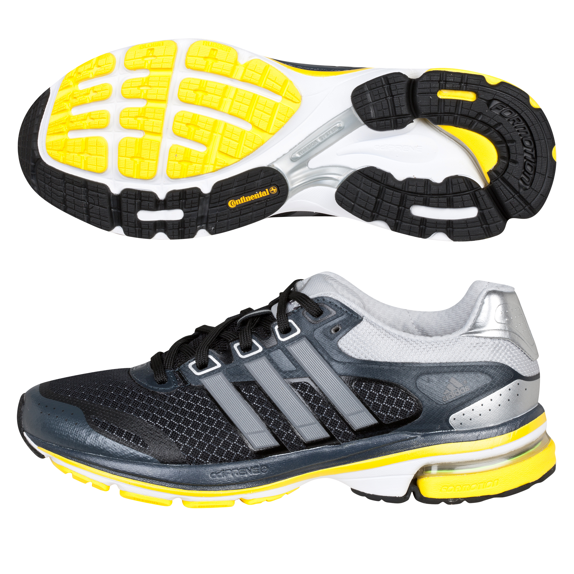 Adidas Super Nova Glide 5 Trainer - Womens