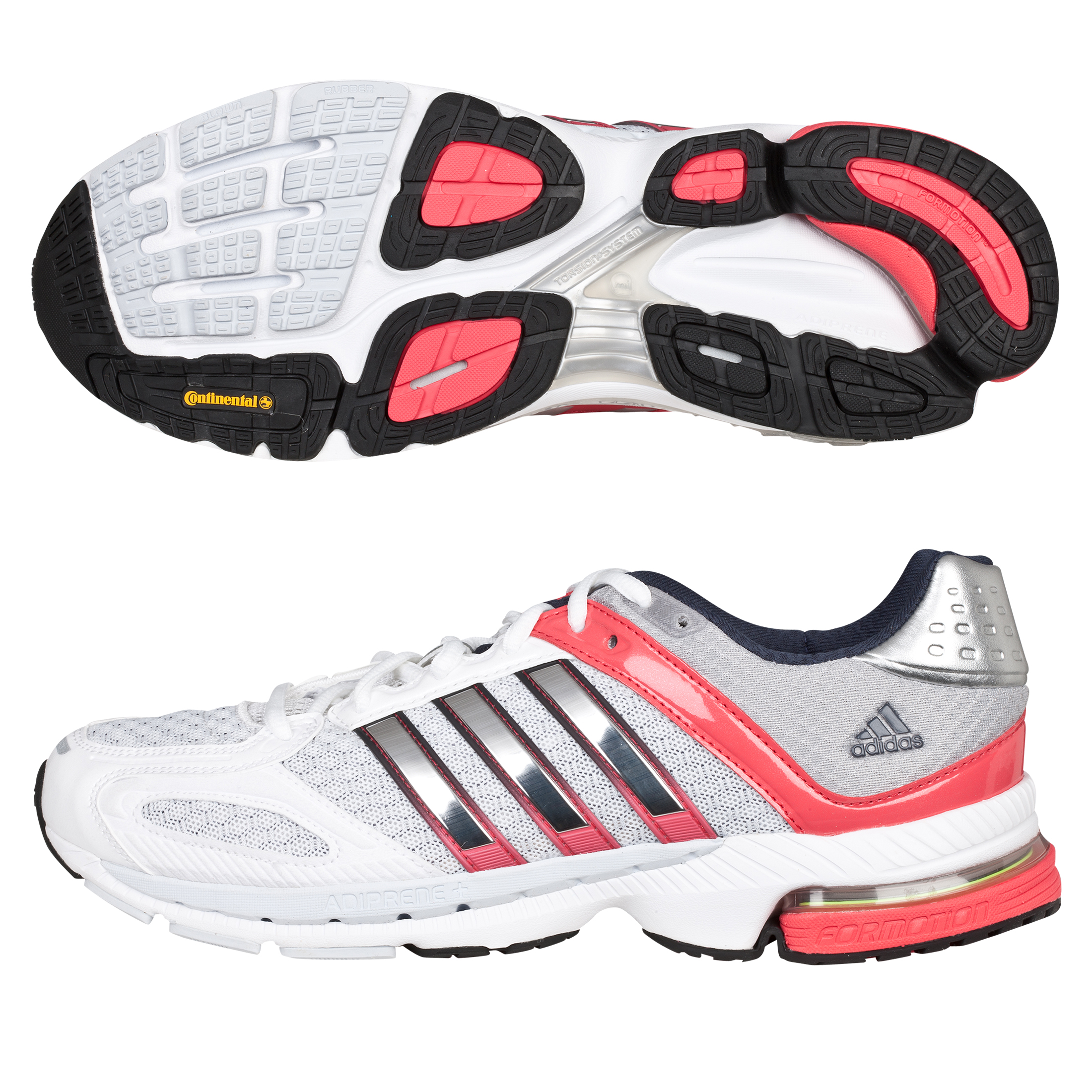 Adidas Super Nova Sequence 5 Trainer - Womens