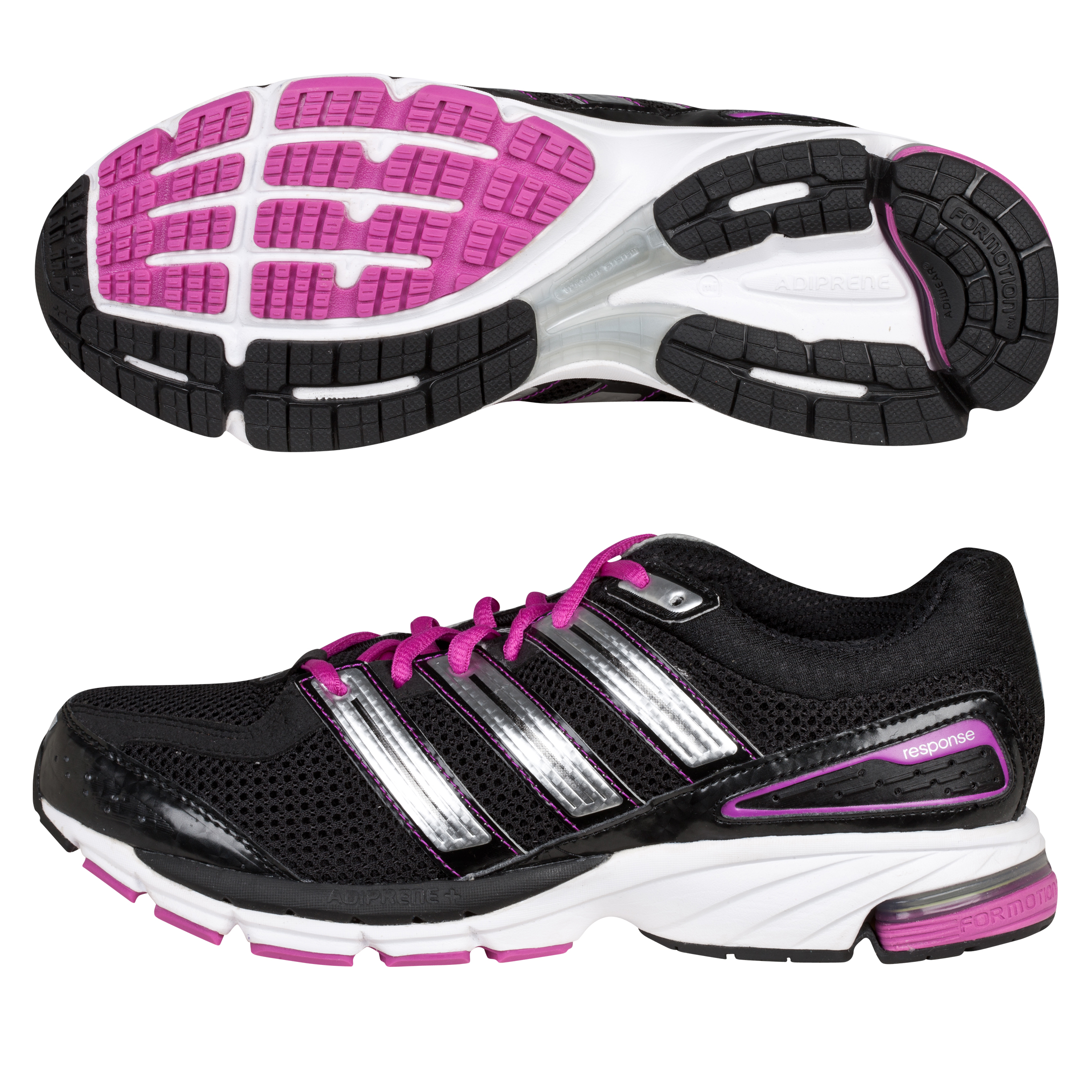 Adidas Response Cushion 21 - Womens