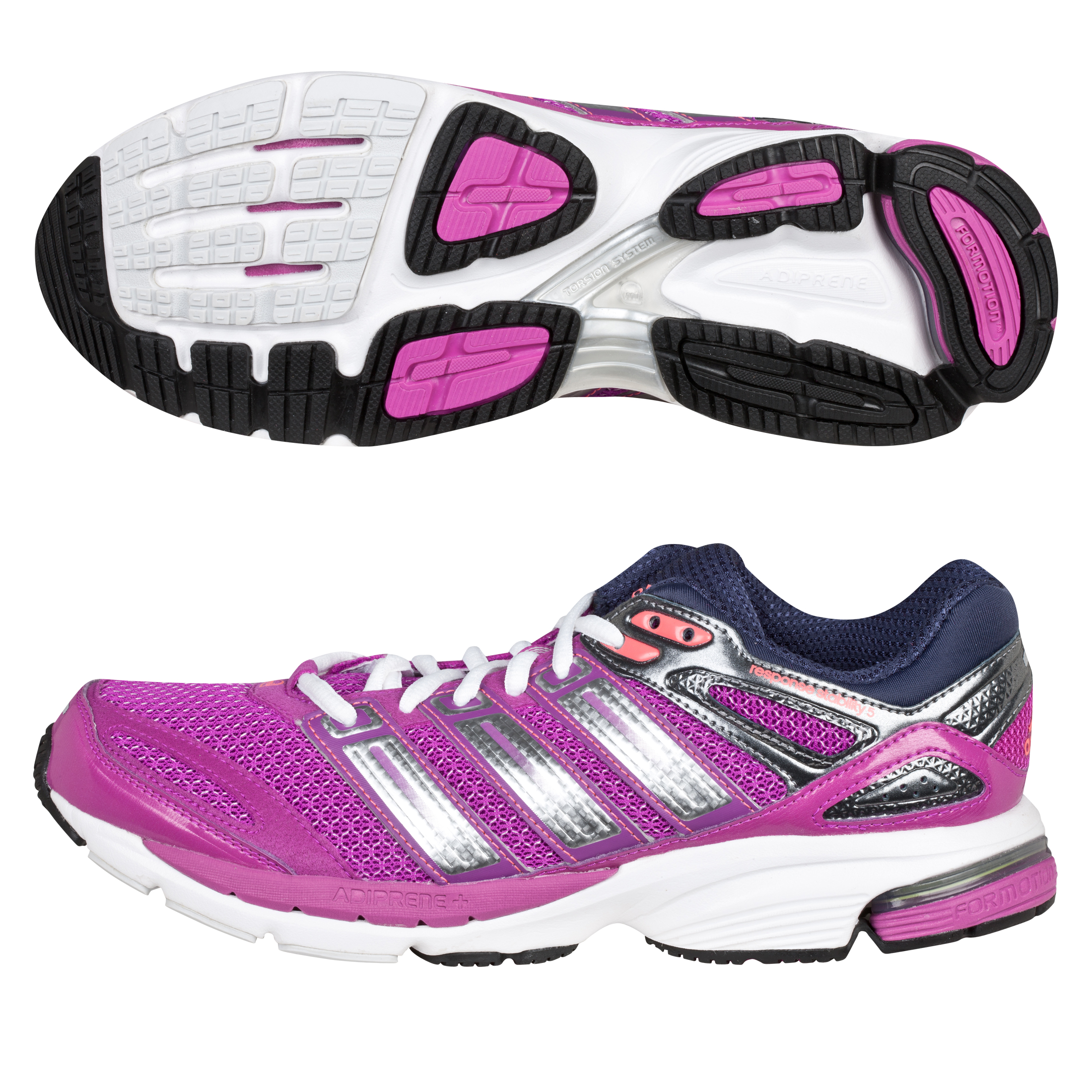 Adidas Response Stability 5 Trainer - Womens