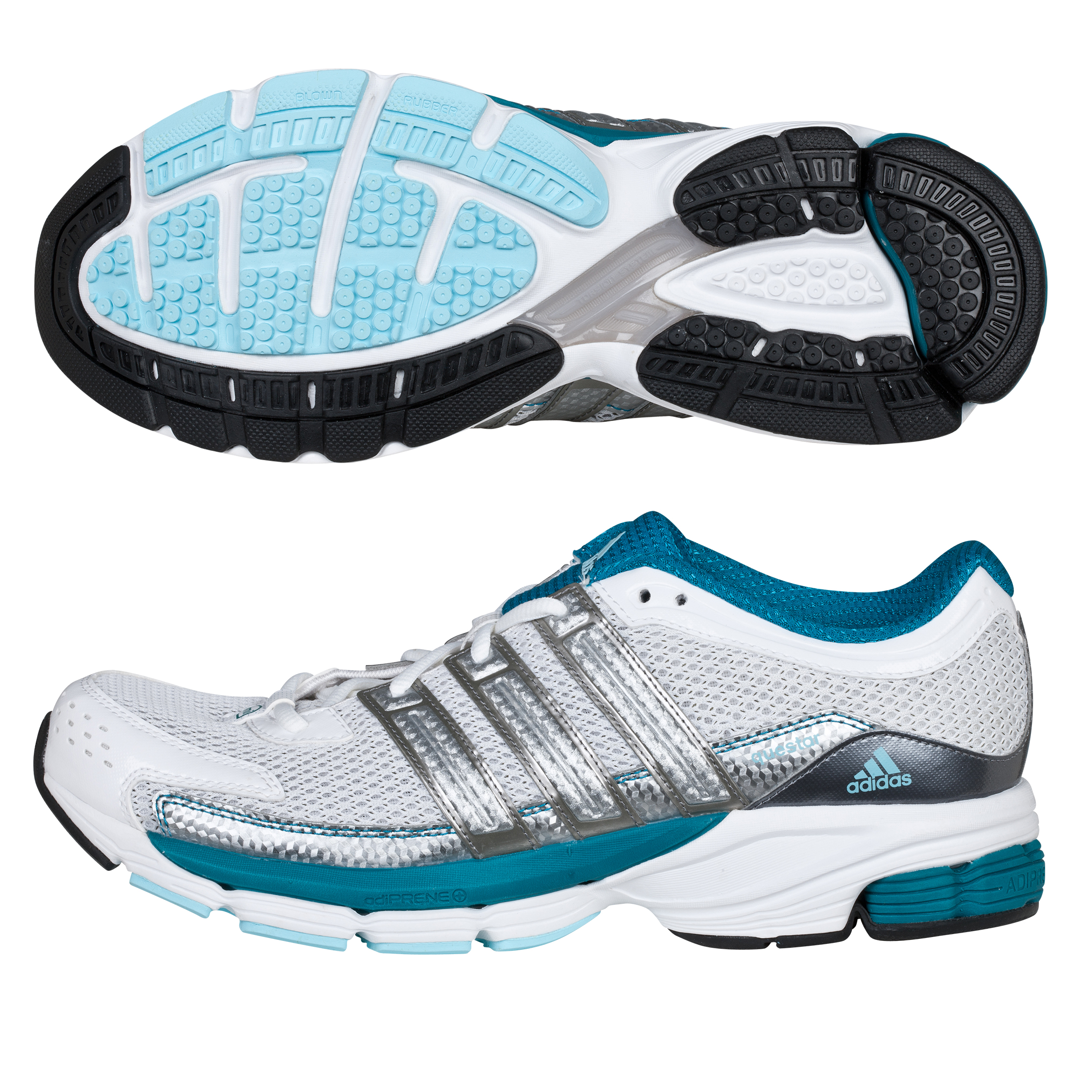 Adidas Questar Cushion Trainer - Womens