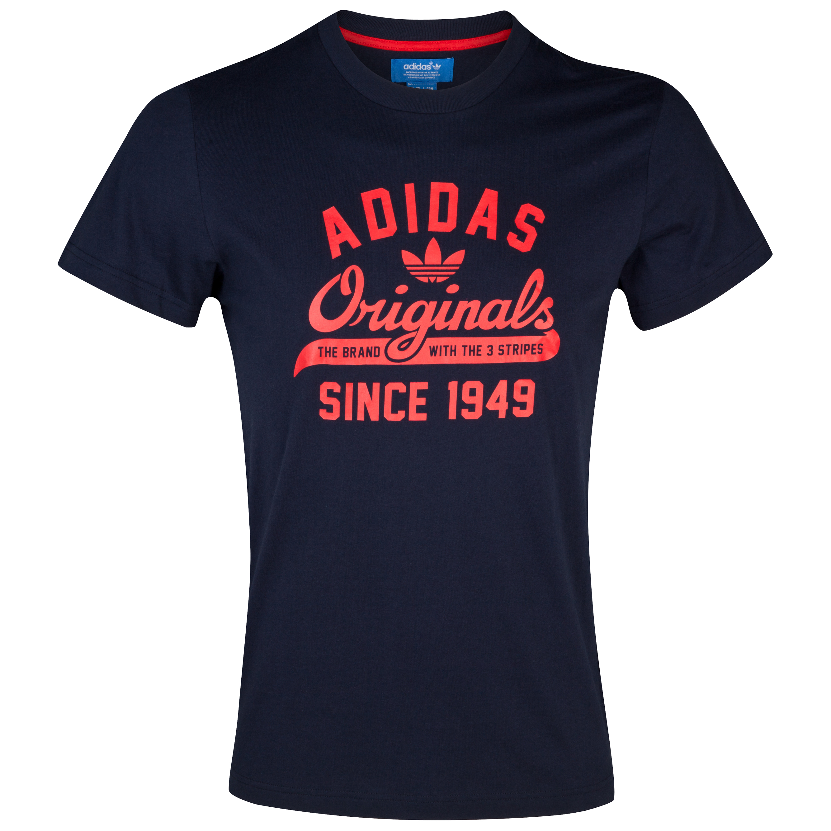Adidas Originals Sport T-Shirt - Legend Ink