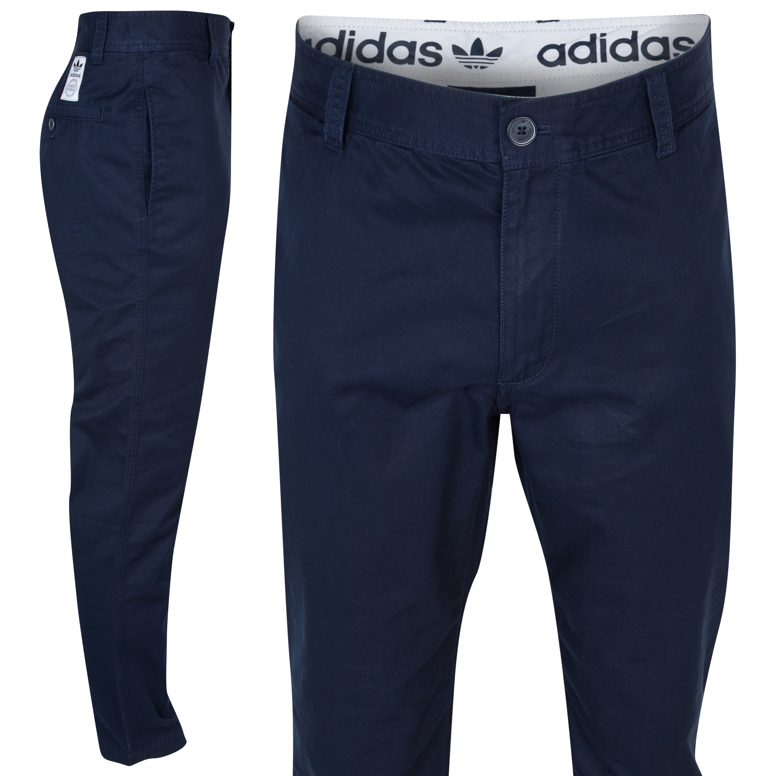 Originals Chino Pants - Legend Ink Navy