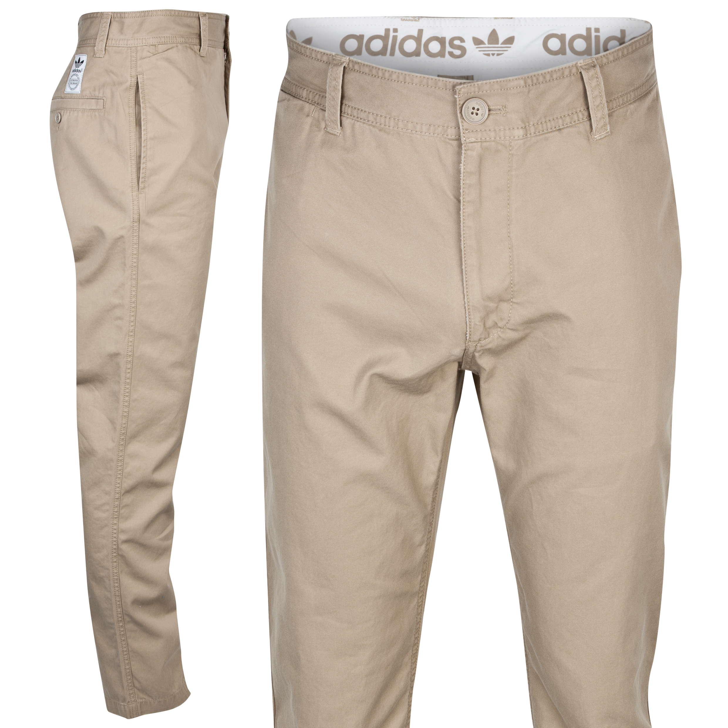 Originals Chino Pants - Clear Sand