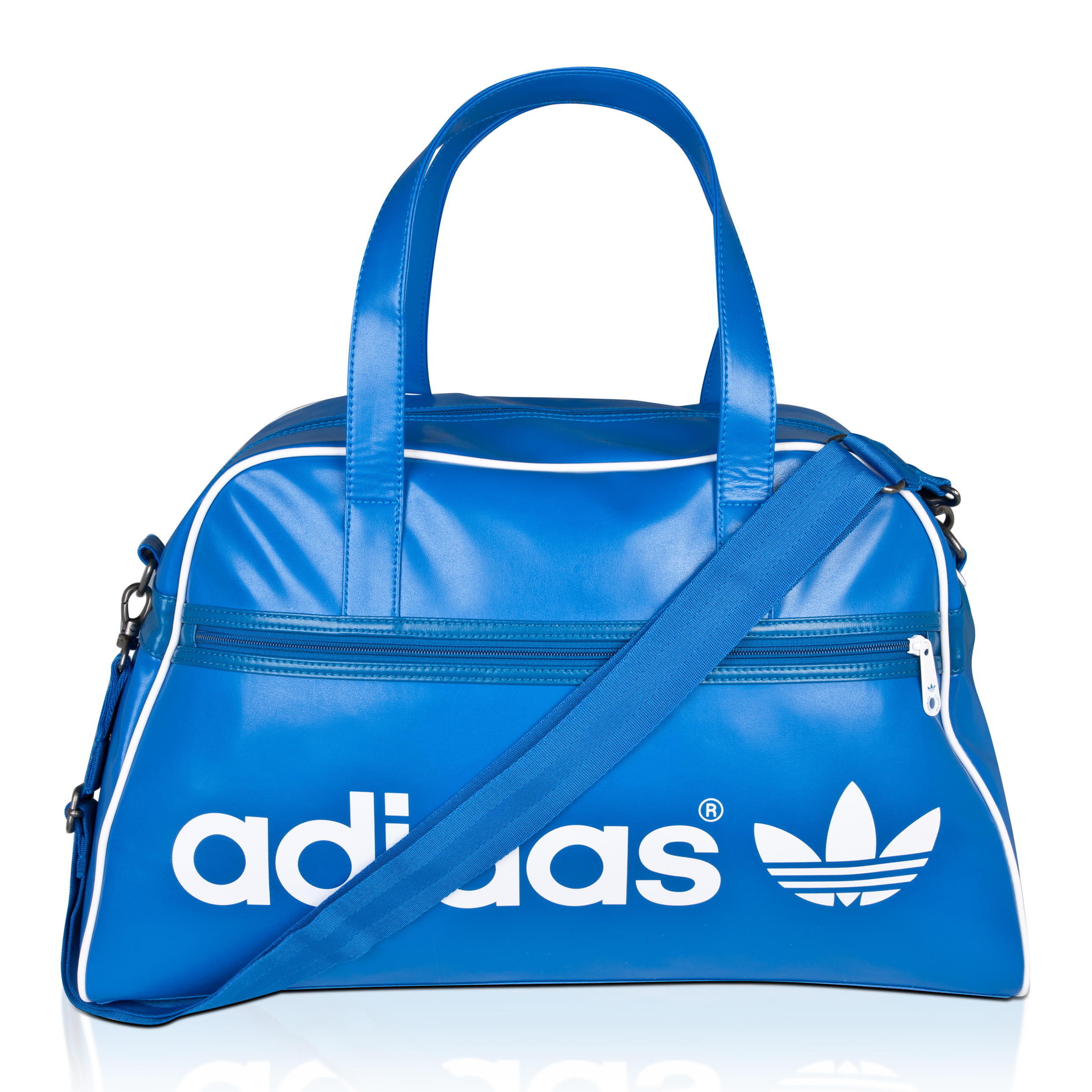 Originals AC Holdall - Bluebird/White/Dark Royal