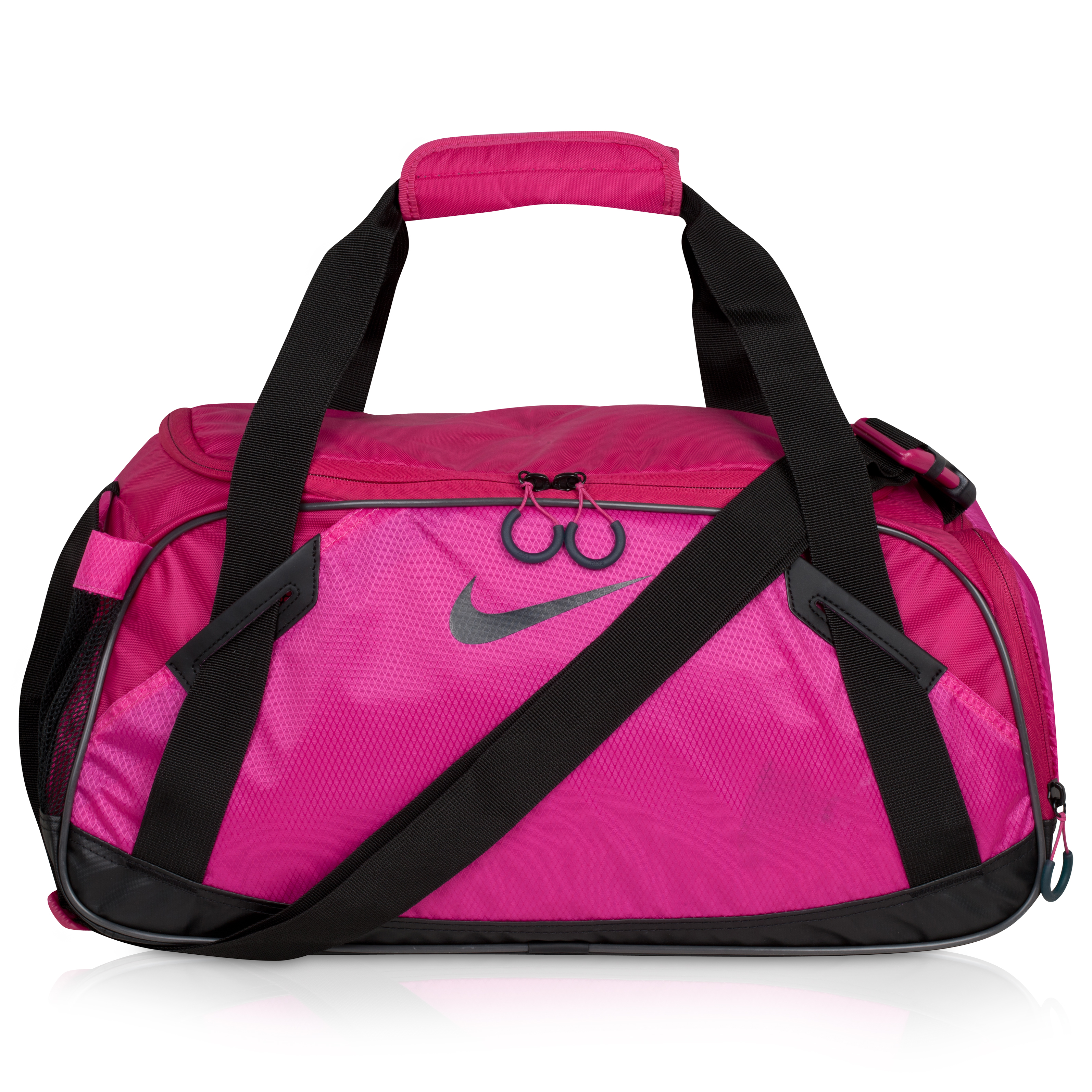 Nike Varsity Girl Medium Duffel - Womens	Sprt Fuch/Fusion Pnk/(Anthra)