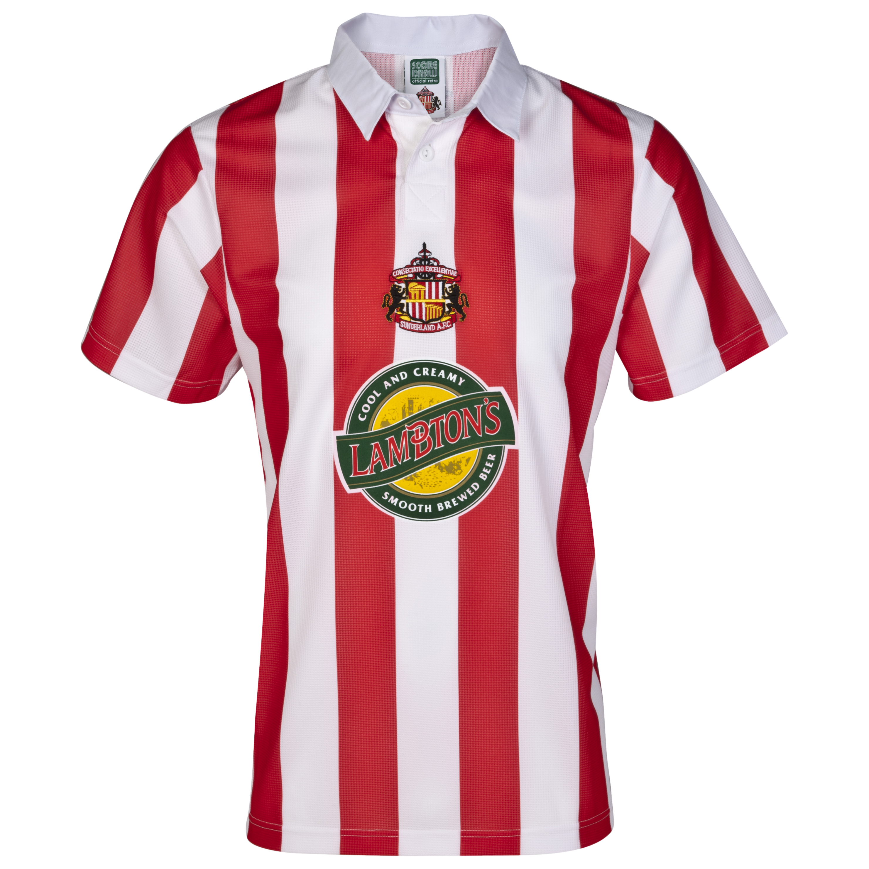 Sunderland 1999 Home Shirt