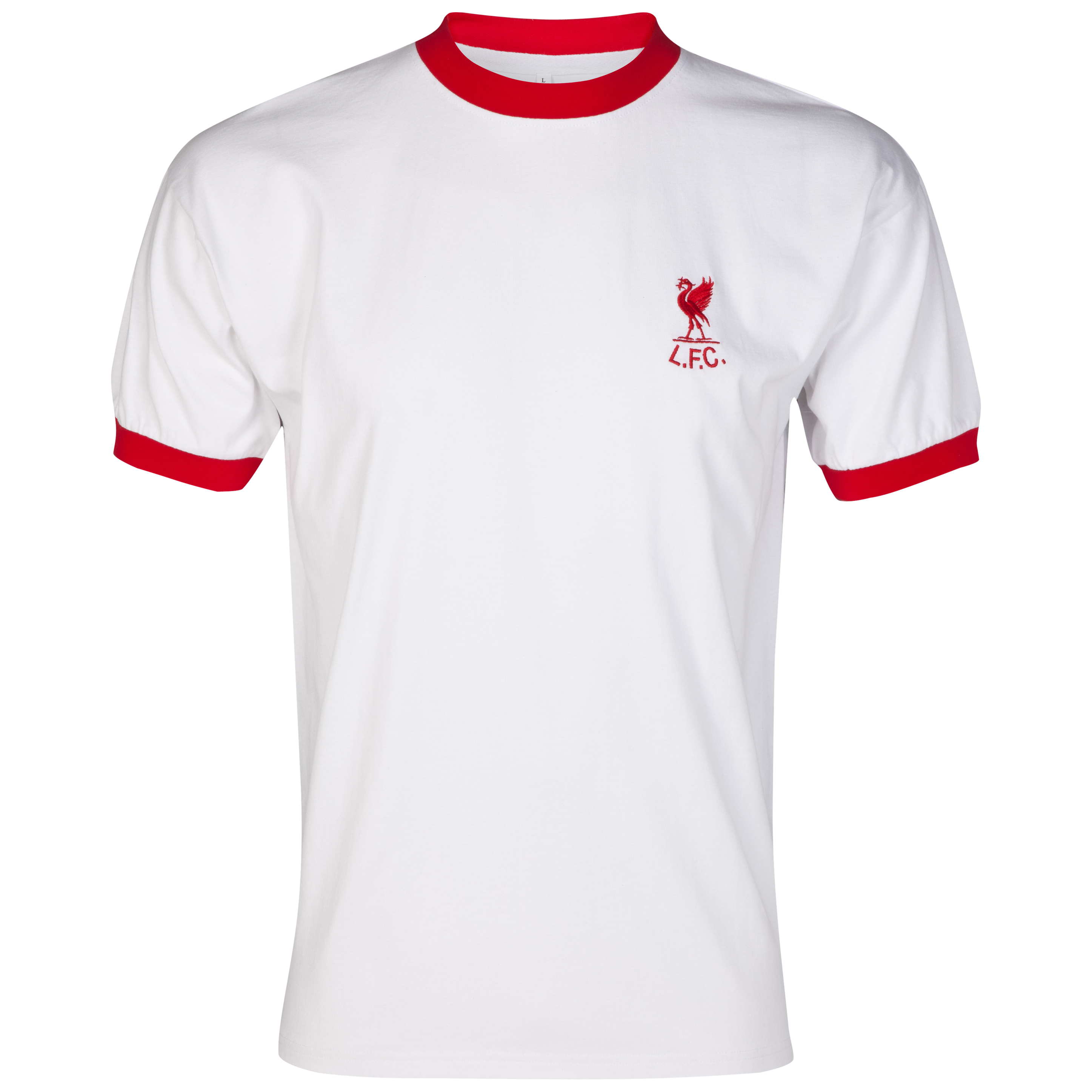Liverpool 1973 Away No7 shirt