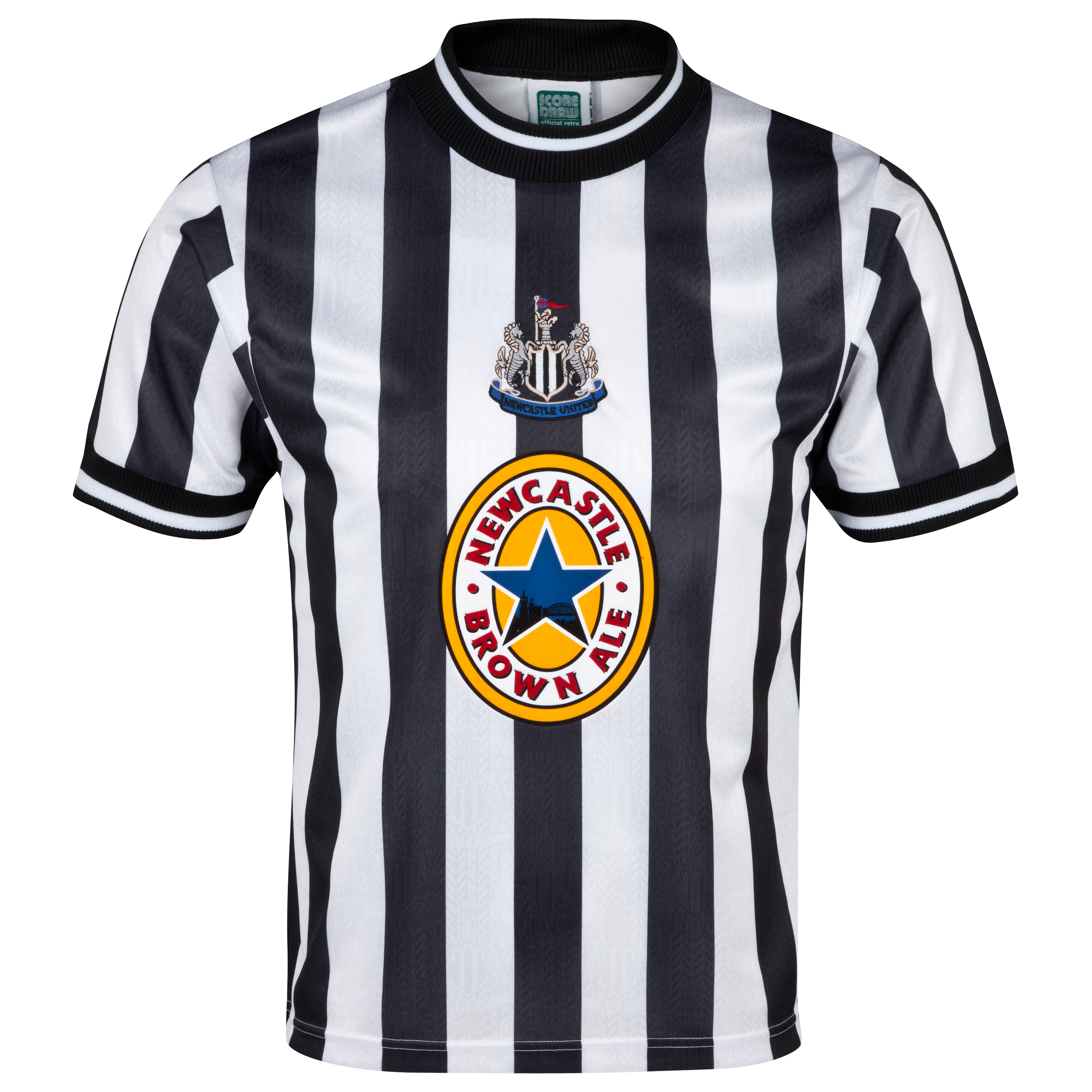 Newcastle United 1998 Shirt