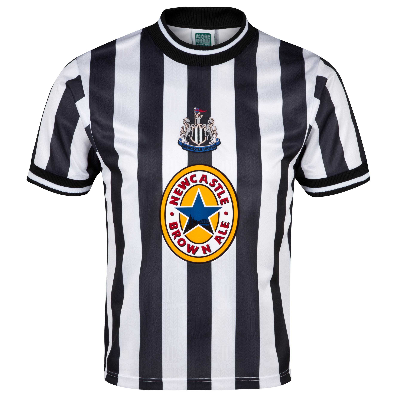 Image of Newcastle United 1998 Shirt