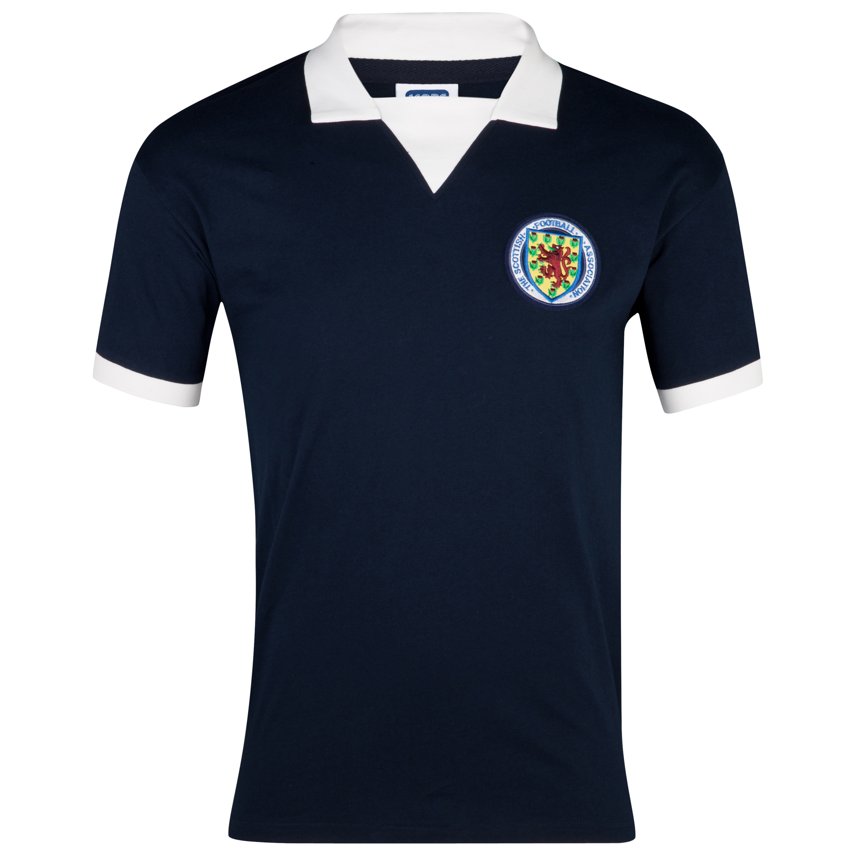 Scotland 1974 Shirt