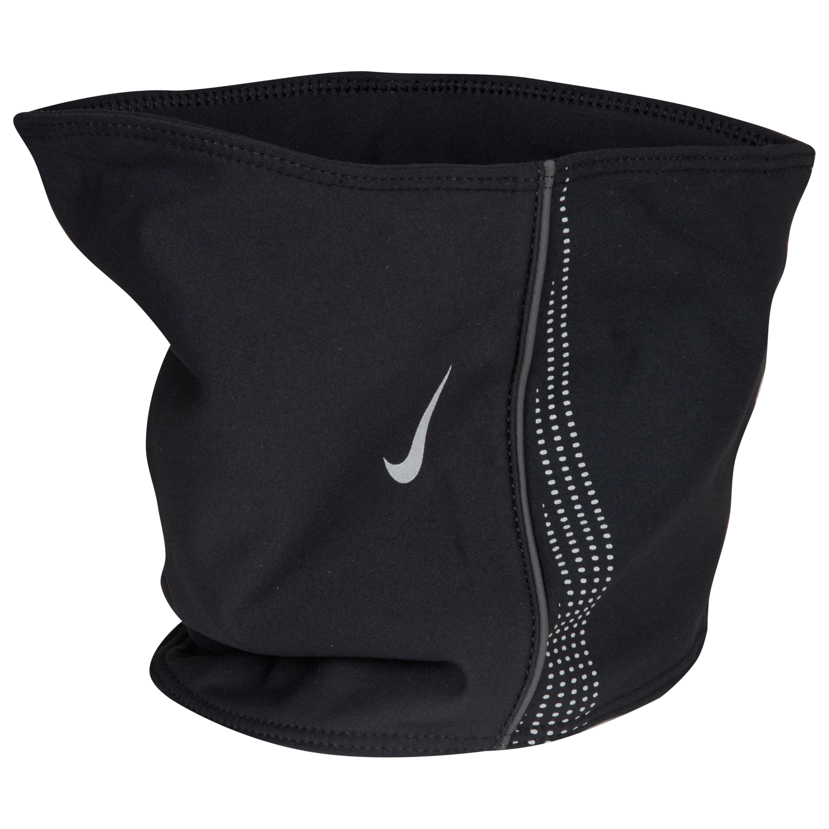 Nike Thermal Neck Warmer - Black/Anthracite