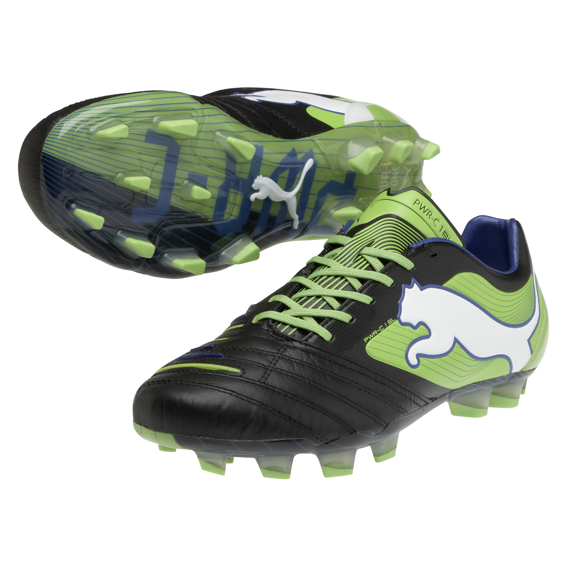 Puma PowerCat 1 SL Firm Ground