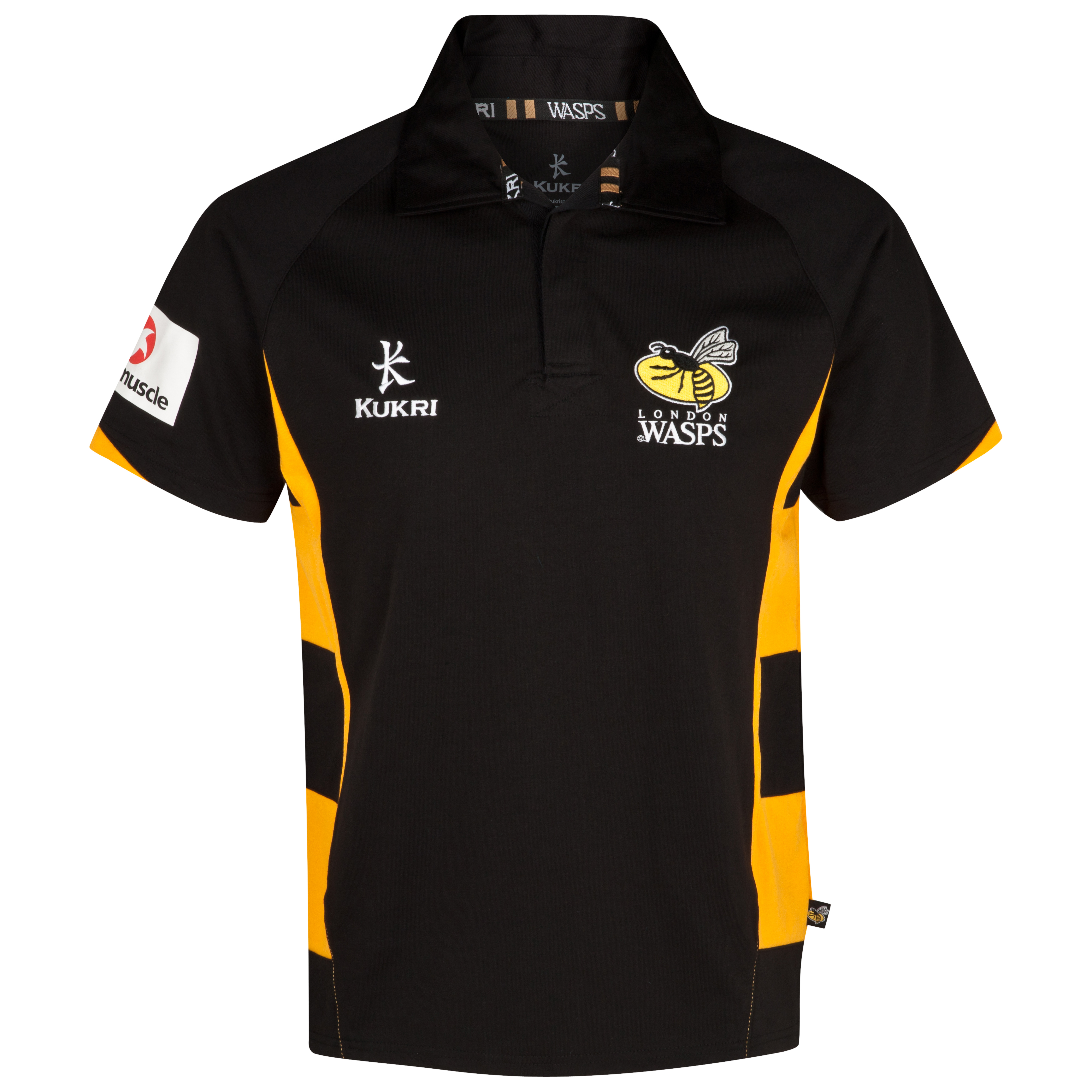 Wasps Home Supporters Shirt 2012/13
