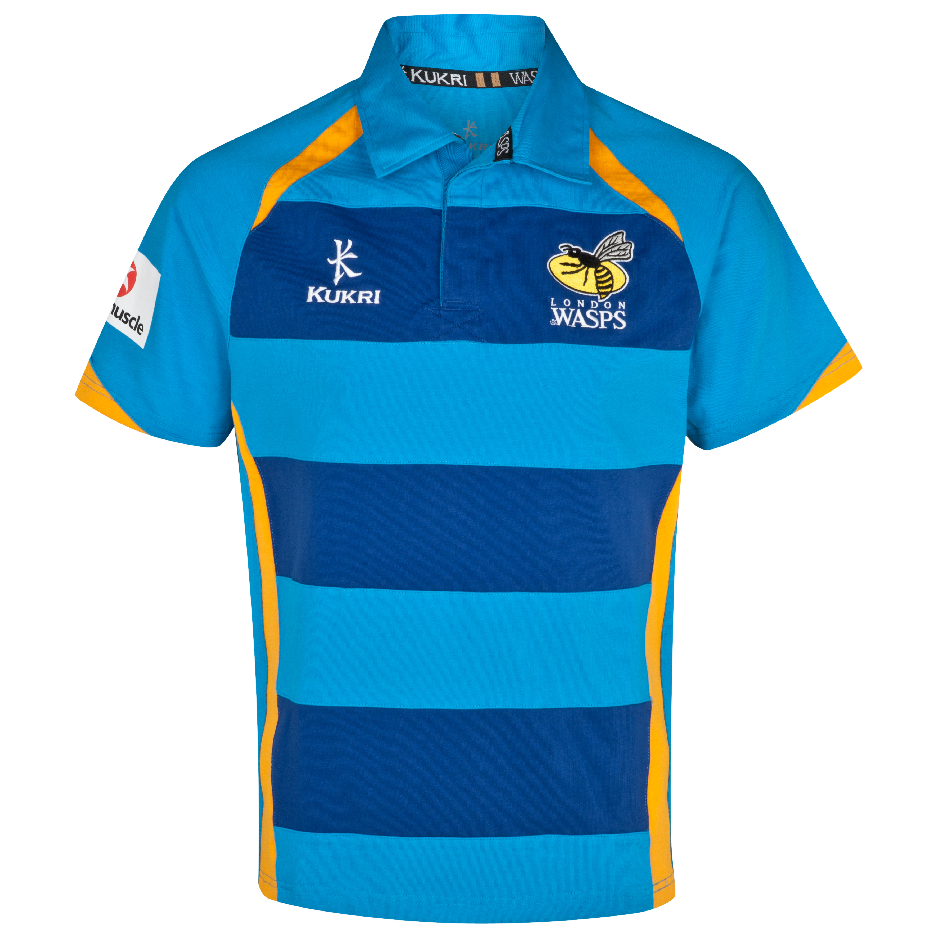 Wasps Supporters Change Shirt 2012/13