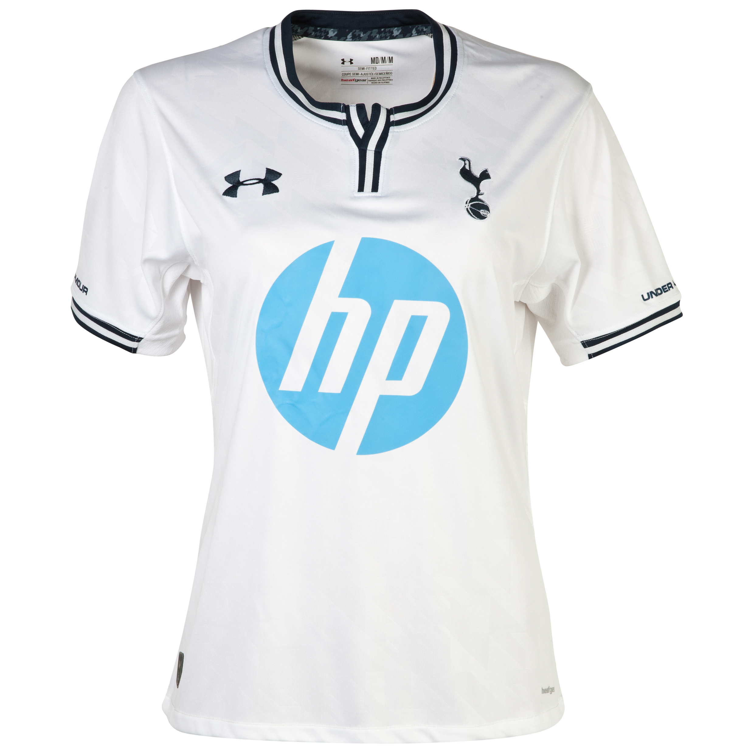 Tottenham Hotspur Home Shirt 2013/14 - Womens