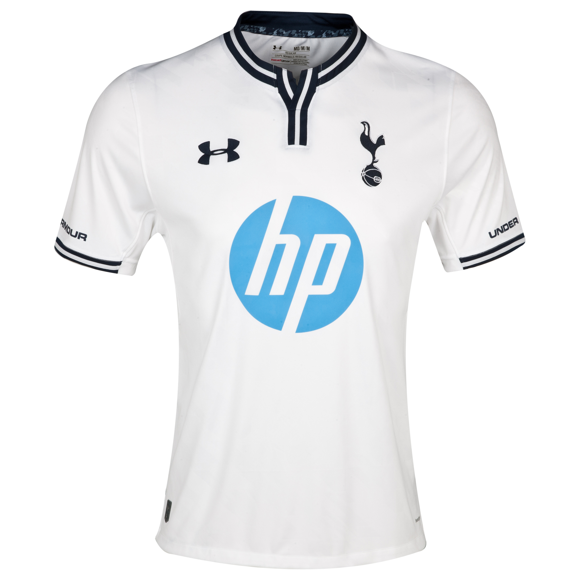 Tottenham Hotspur Home Shirt 2013/14 - Kids