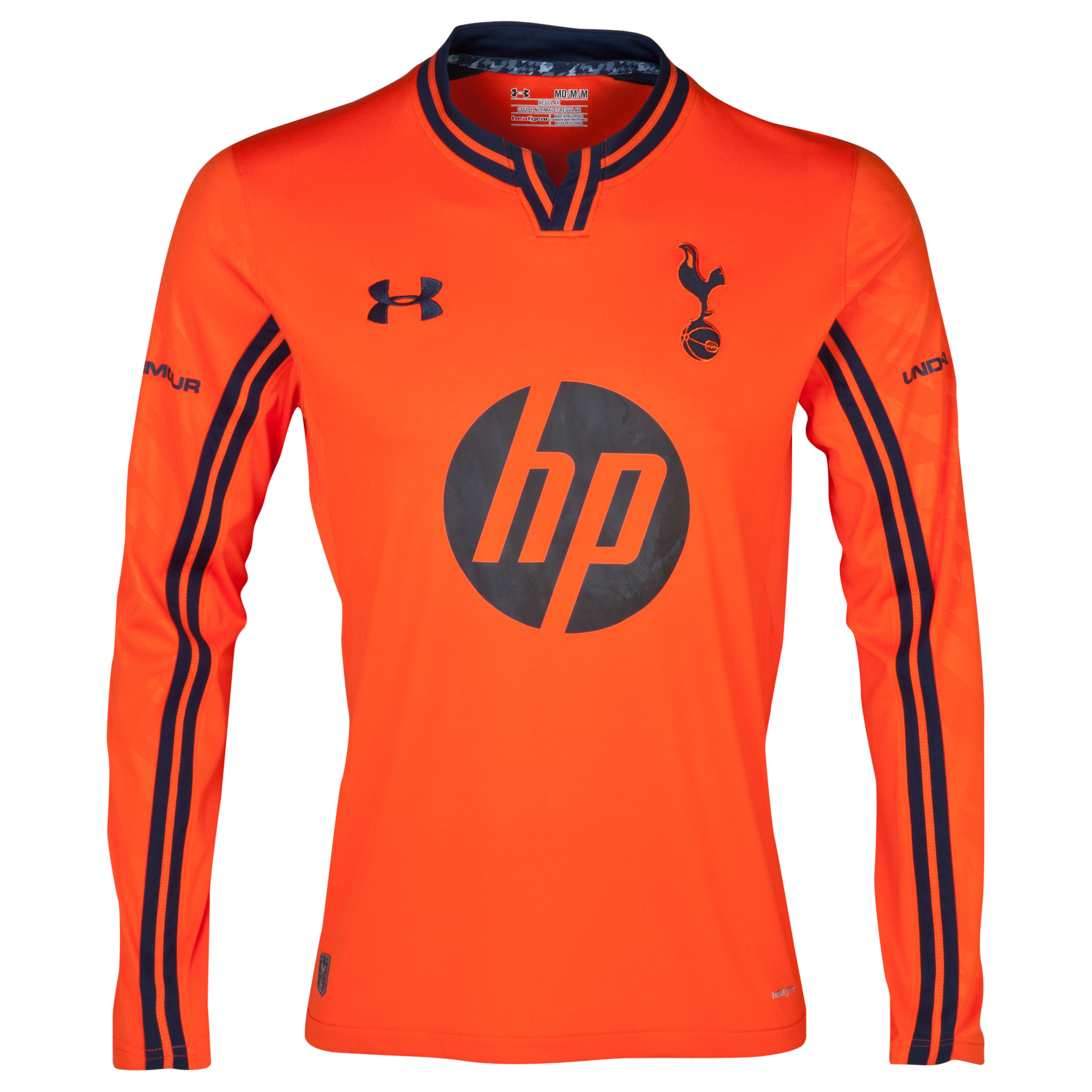 Tottenham Hotspur Home Goalkeeper Shirt 2013/14