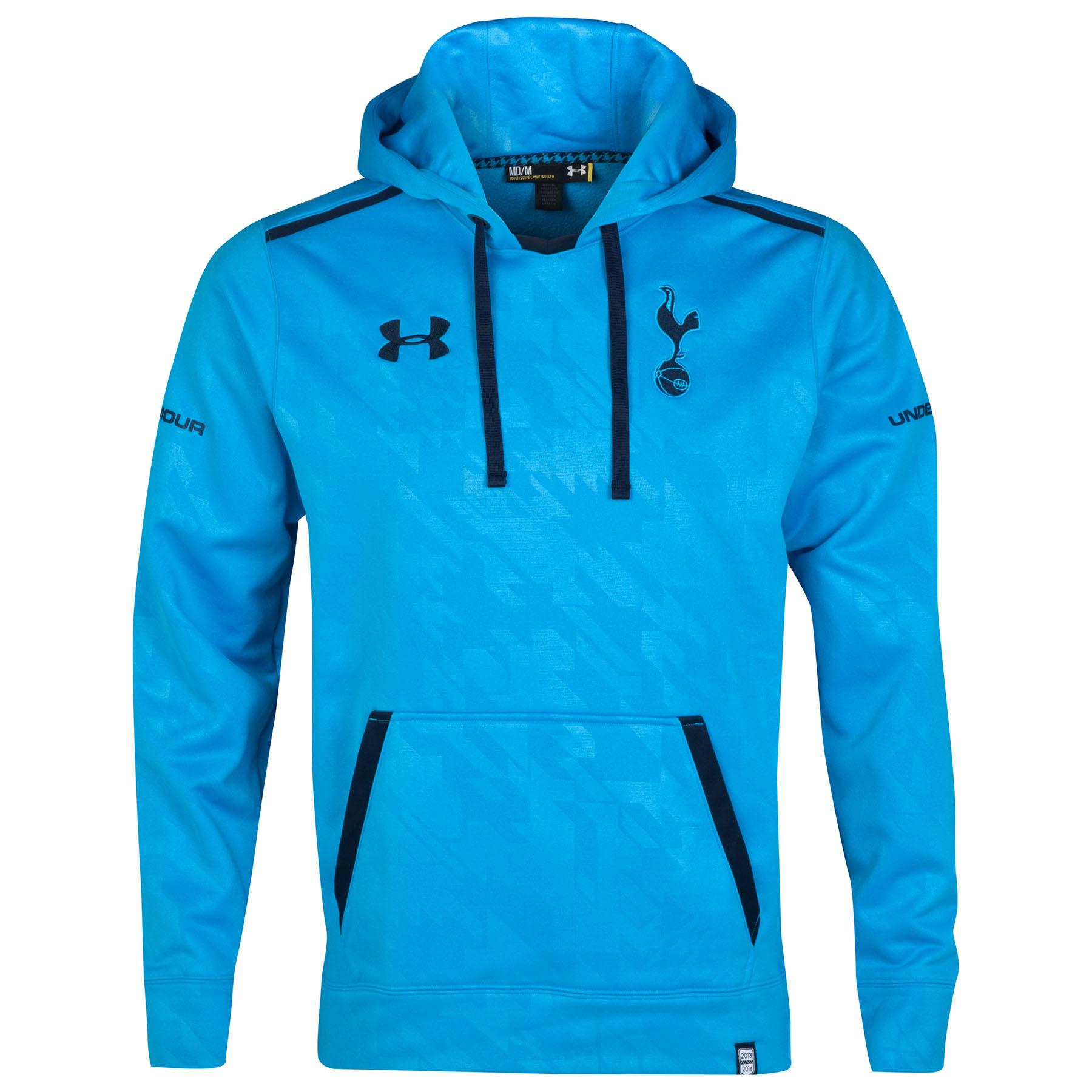 Tottenham Hotspur Hoody - Capri